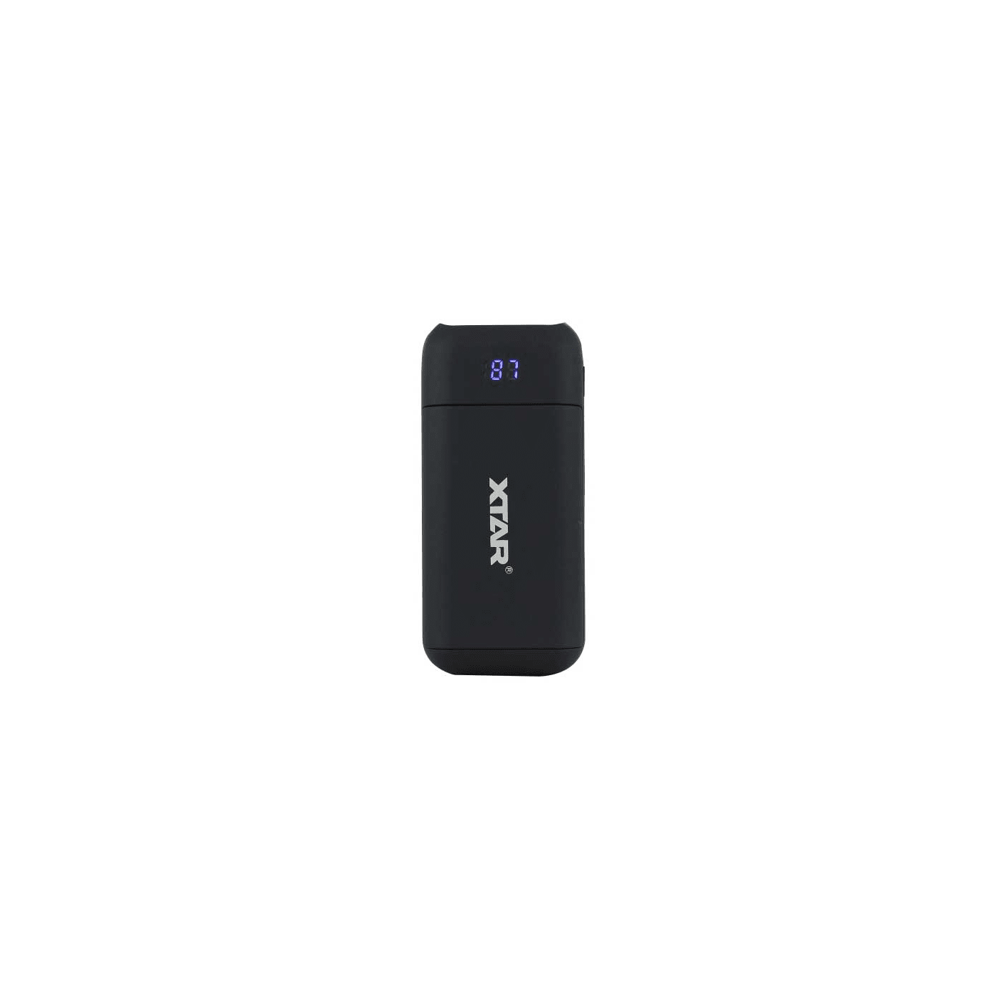 XTAR PB2 Portable Battery Charger