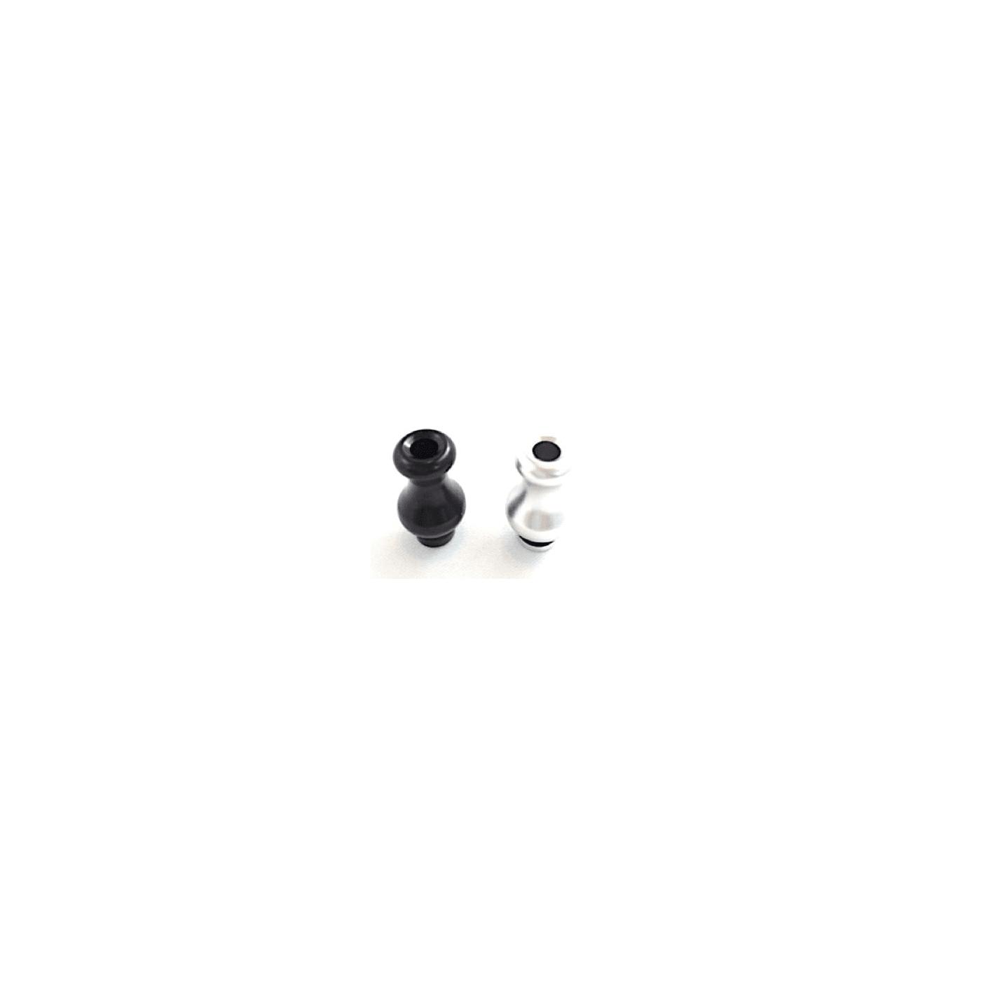 Jewel 510 Fatty Aluminum Drip Tip