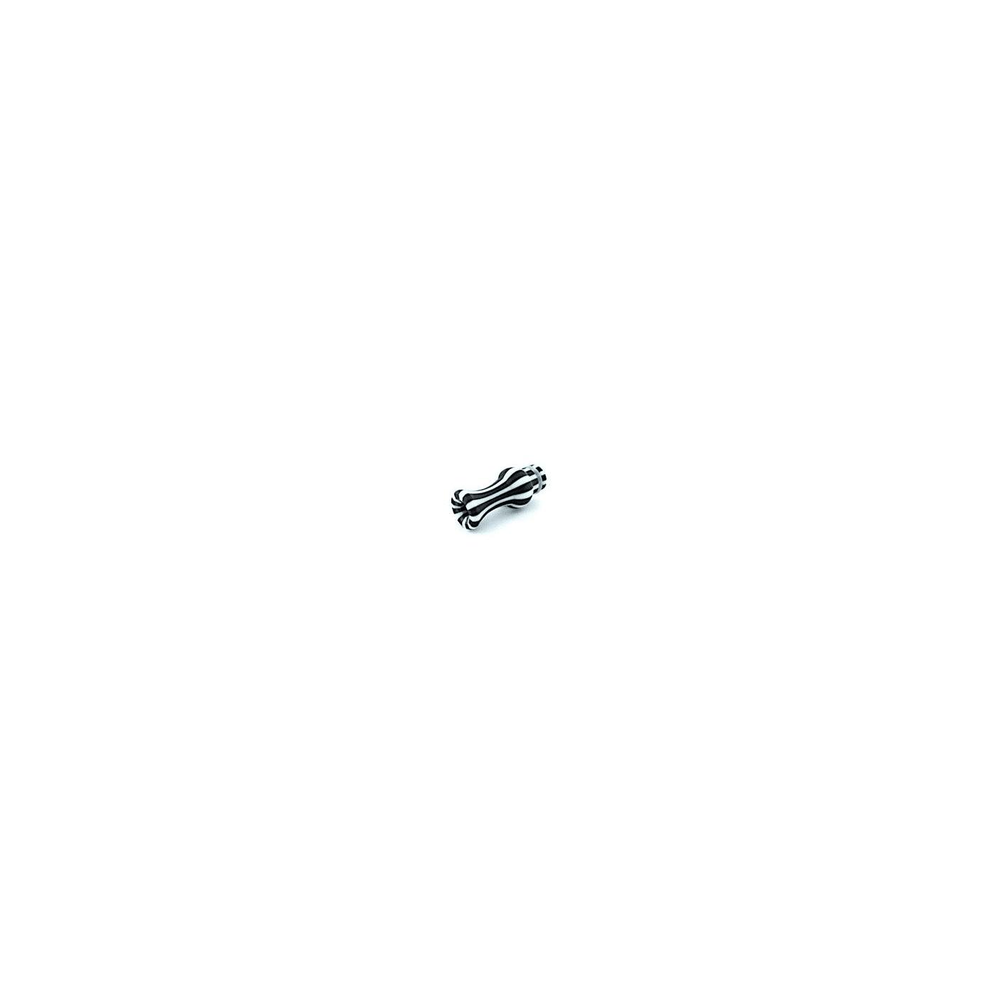 Zing 510 Drip Tip - Zebra Action