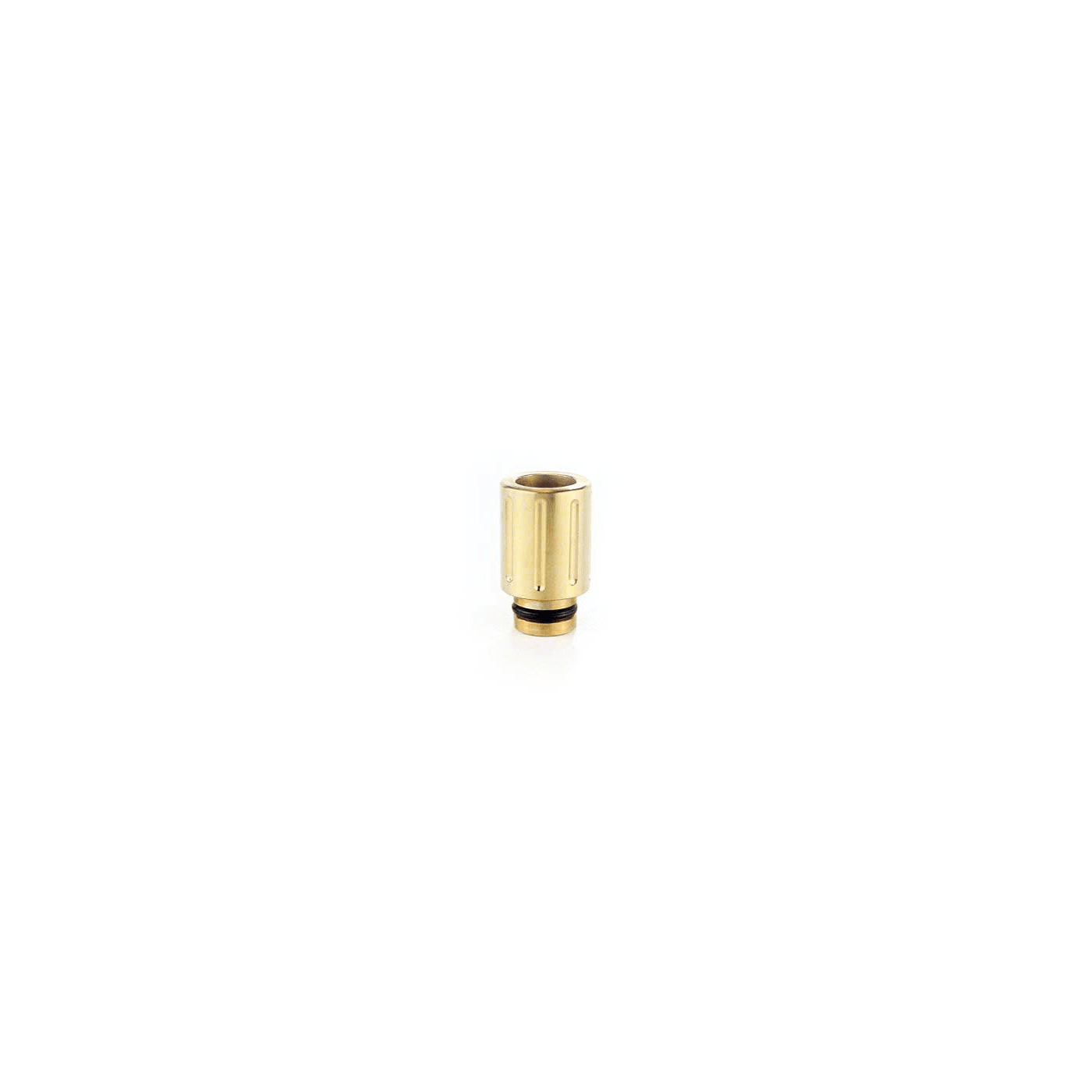 STR Well Drip Tip Gold