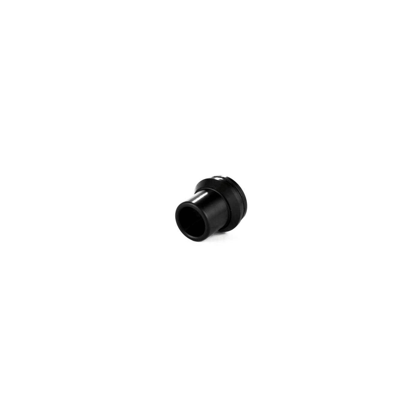 Chuff Enuff Drip Top - Black - Top