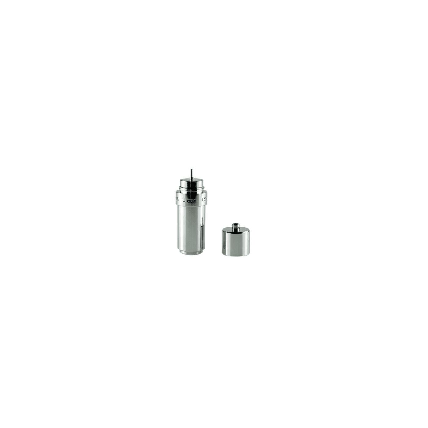 Innokin U-can Juice Dispenser 10mL - Stainless