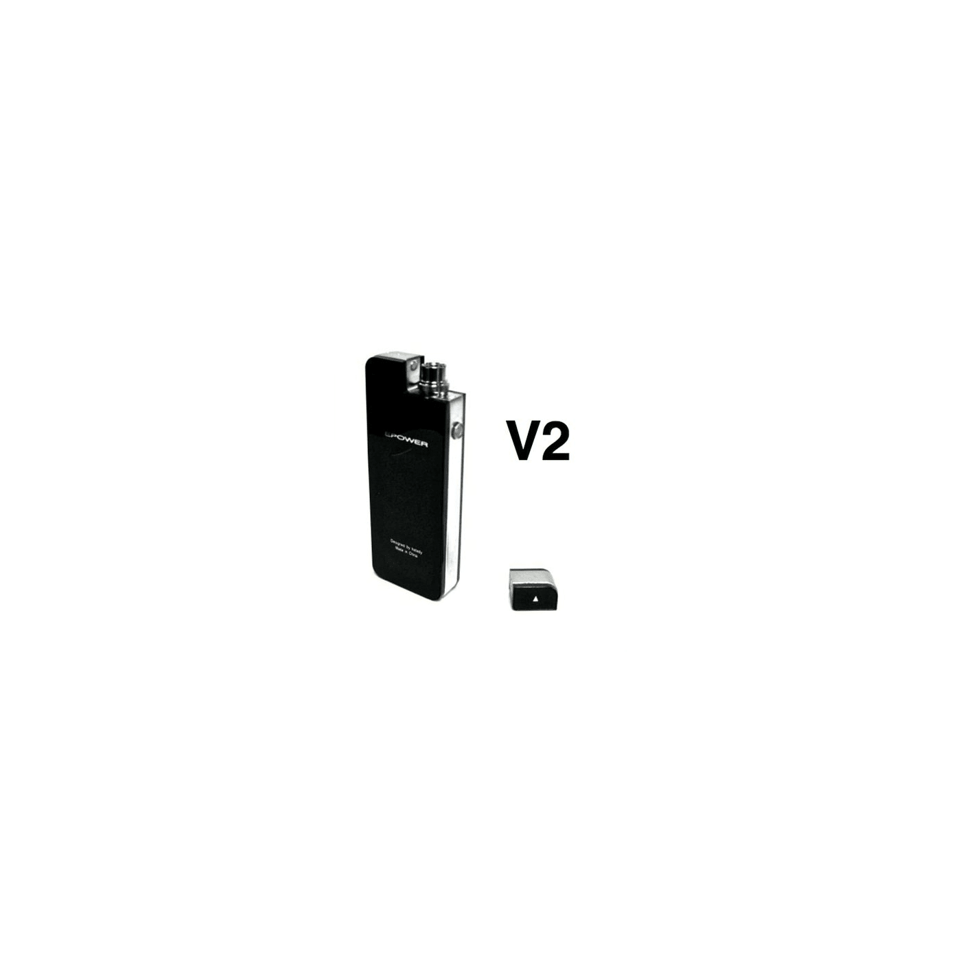 E-Power 2 - 2200 mAh - Variable Voltage Mod