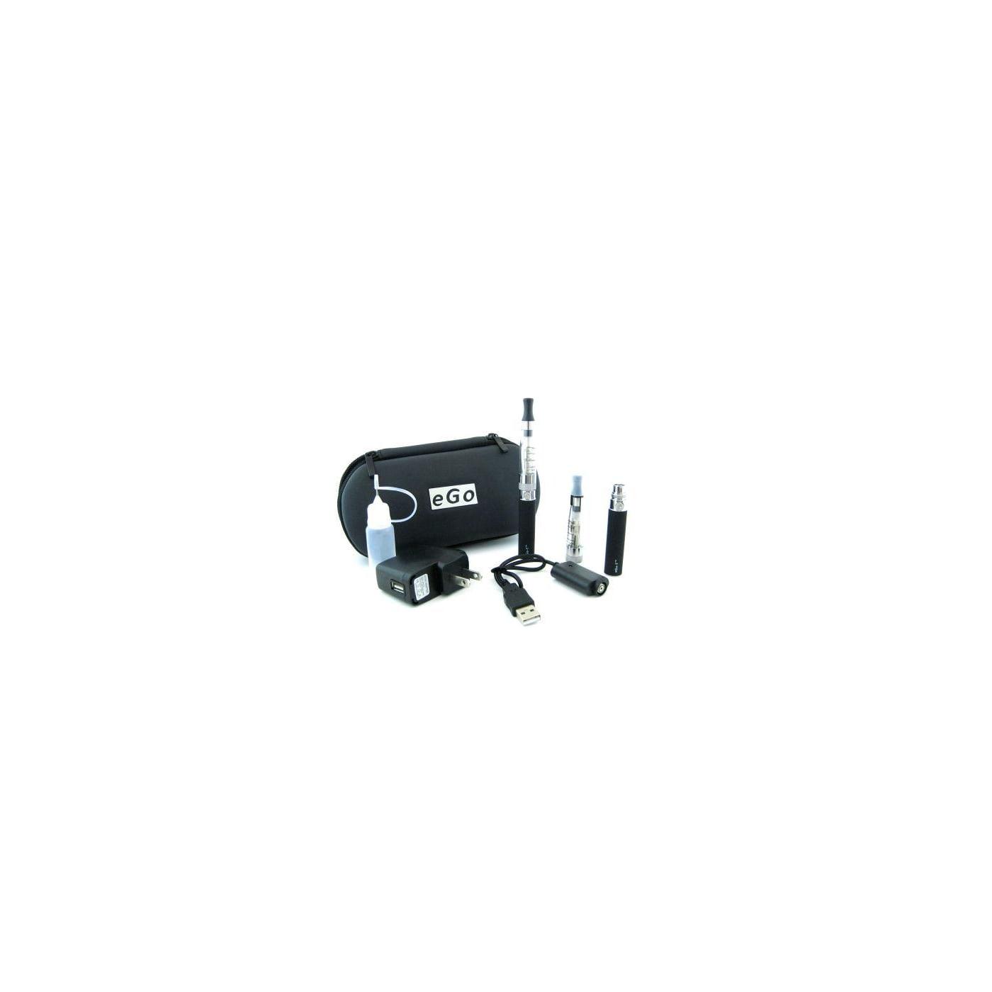 eGo 650 mAh Starter Kit - Black