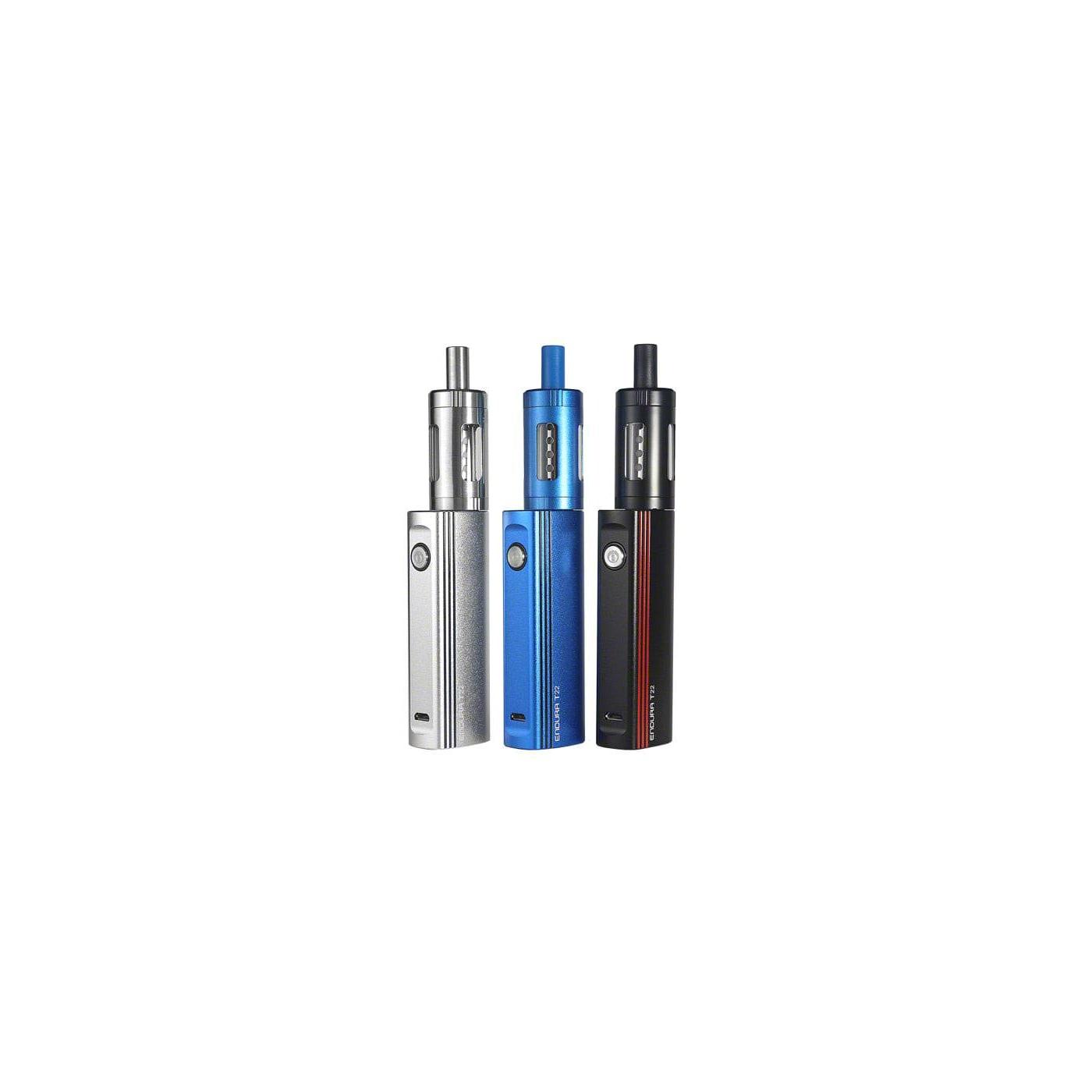 Innokin Endura T22 Starter Kit - Wholesale T18 Coils