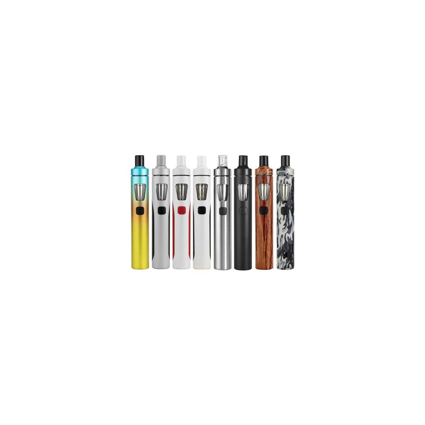 Joyetech eGo AIO Vape Pen Starter Kit Colors