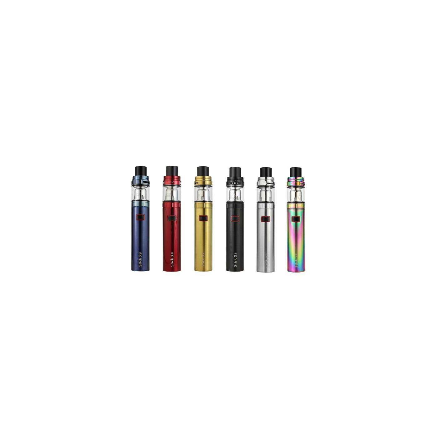 Smok Stick X8 Starter Kit Color