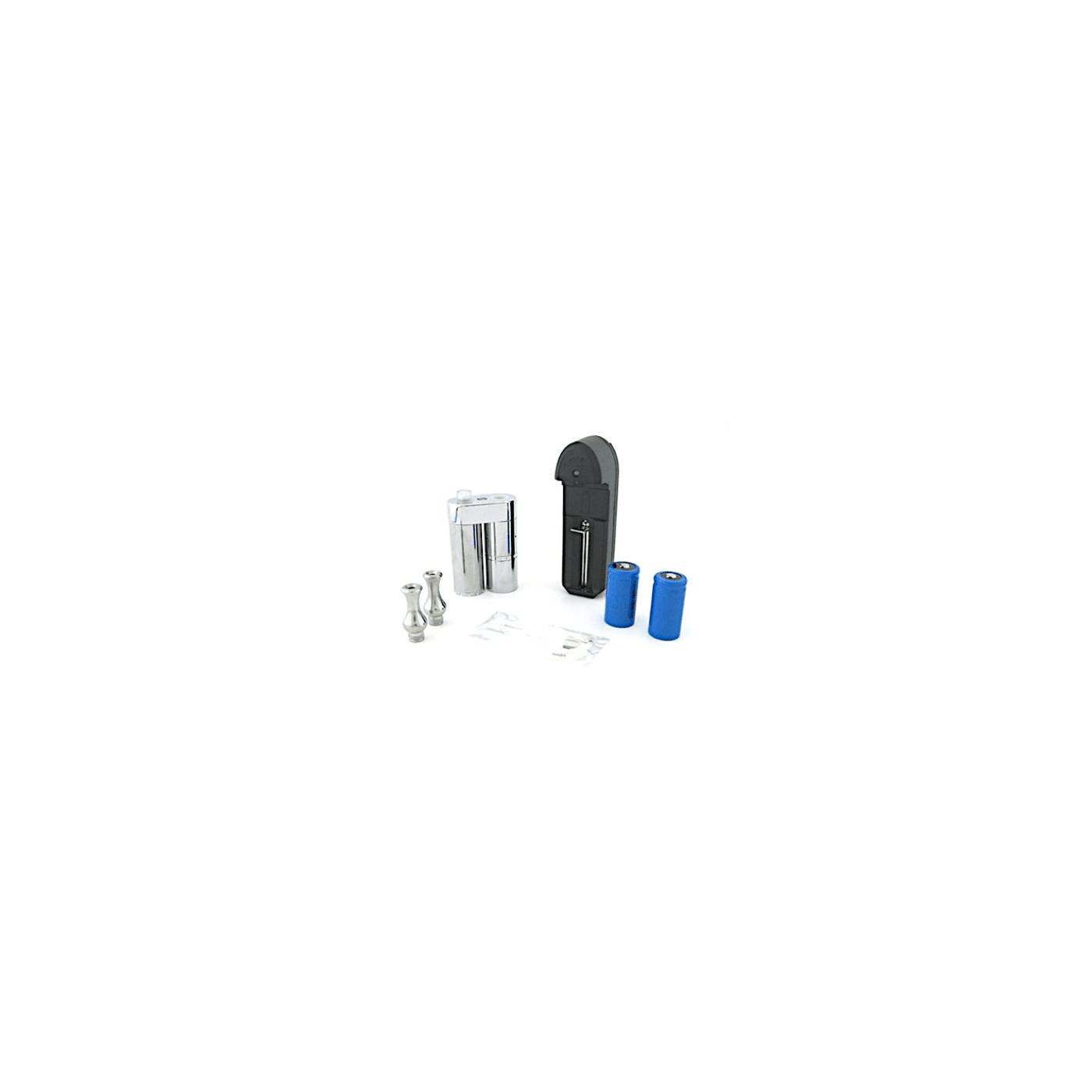 Hero Hybrid - Full Kit
