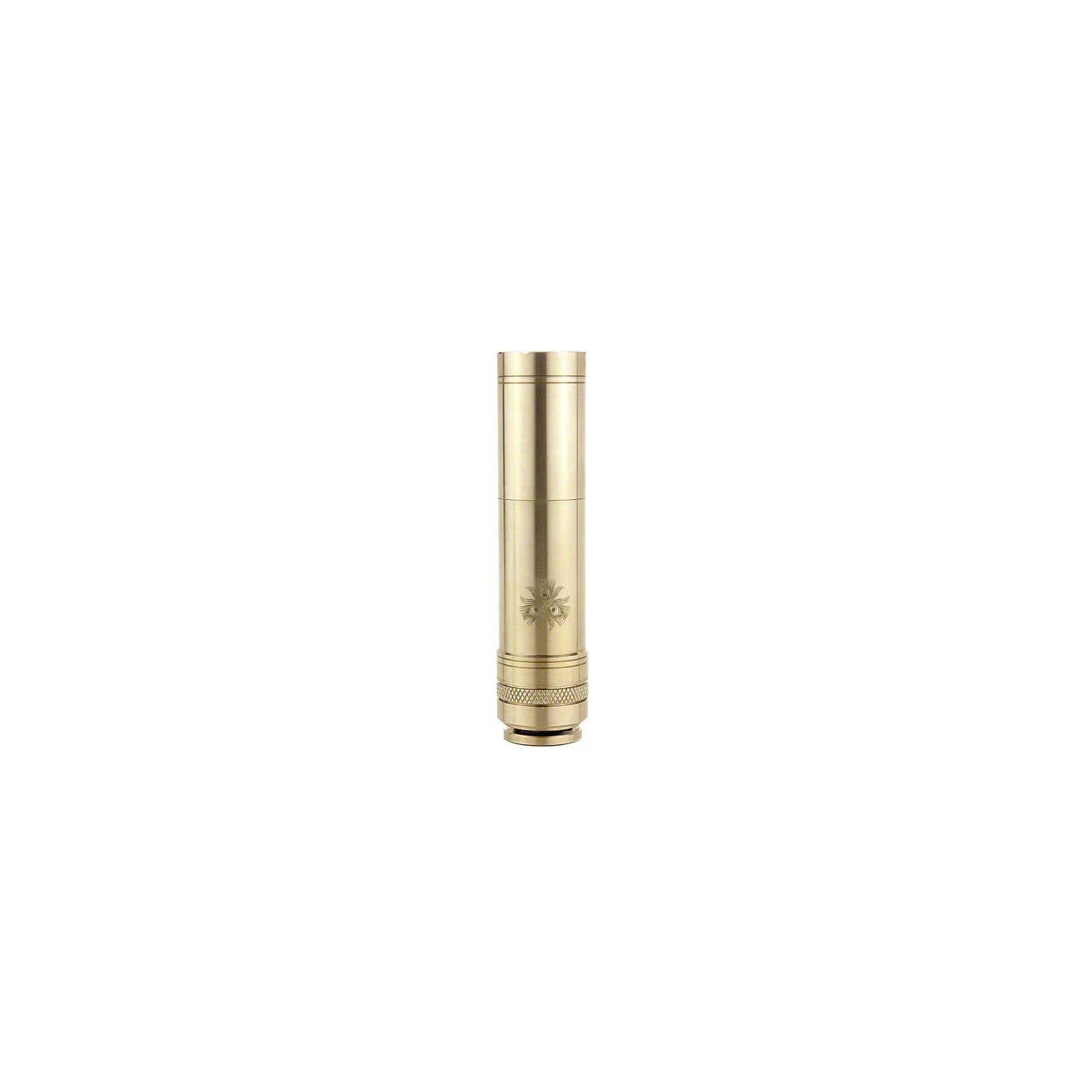 Chillum Tantra Mechanical Mod MADE IN USA 2