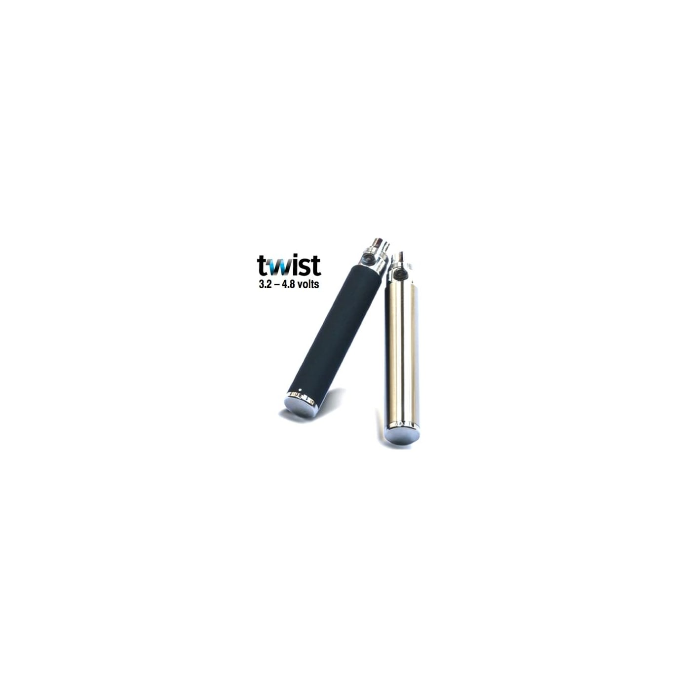 eGo Twist Battery 900 mAh