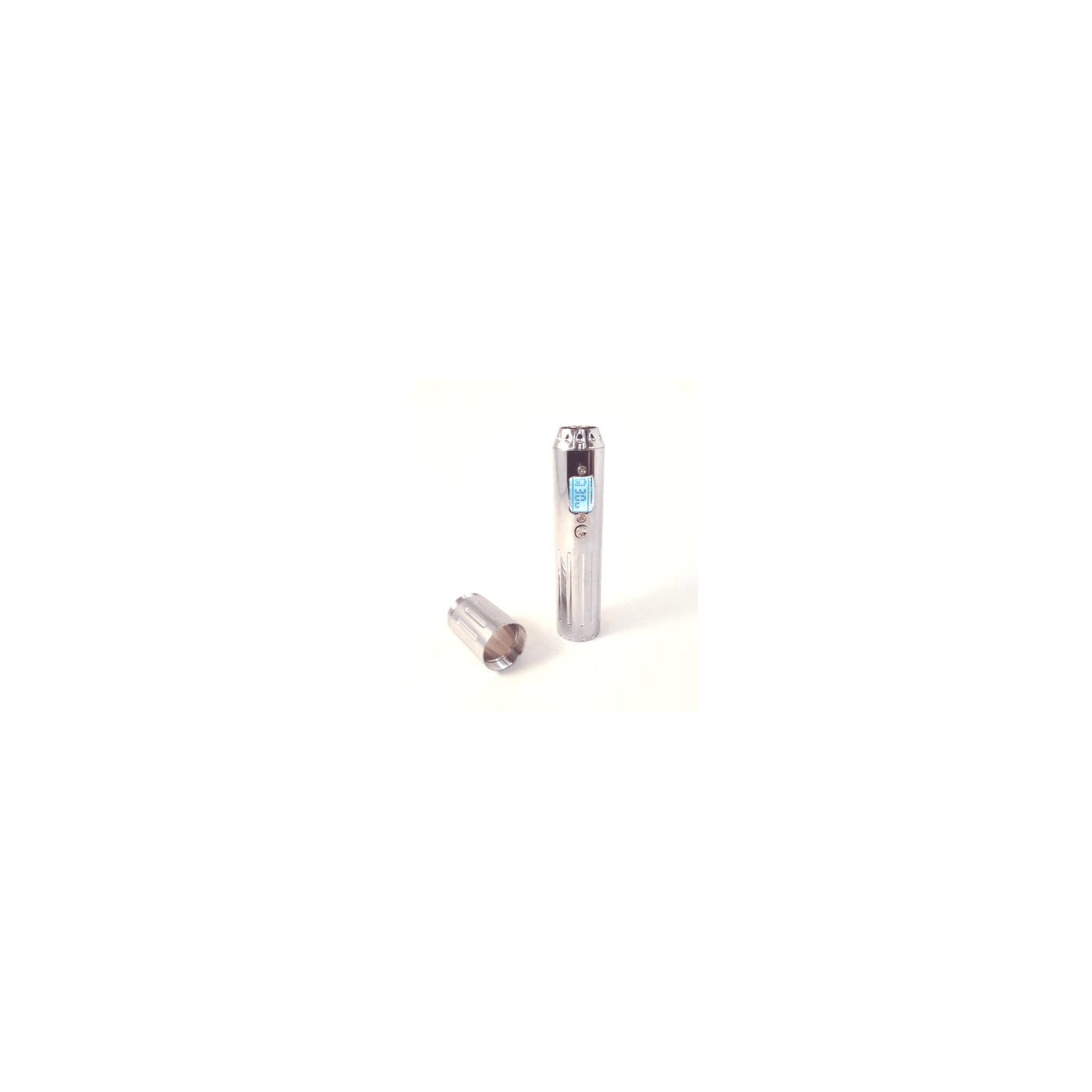 VariMax Variable Voltage Kit - Chrome