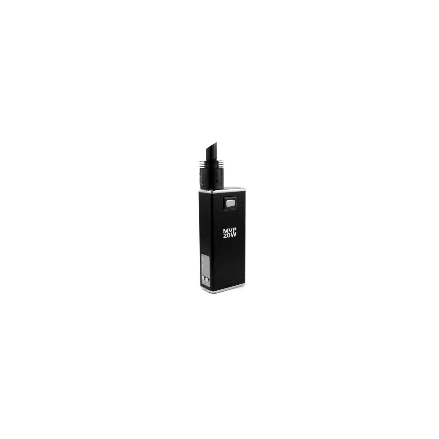 Innokin iTaste MVP 20W Black with RDA Side