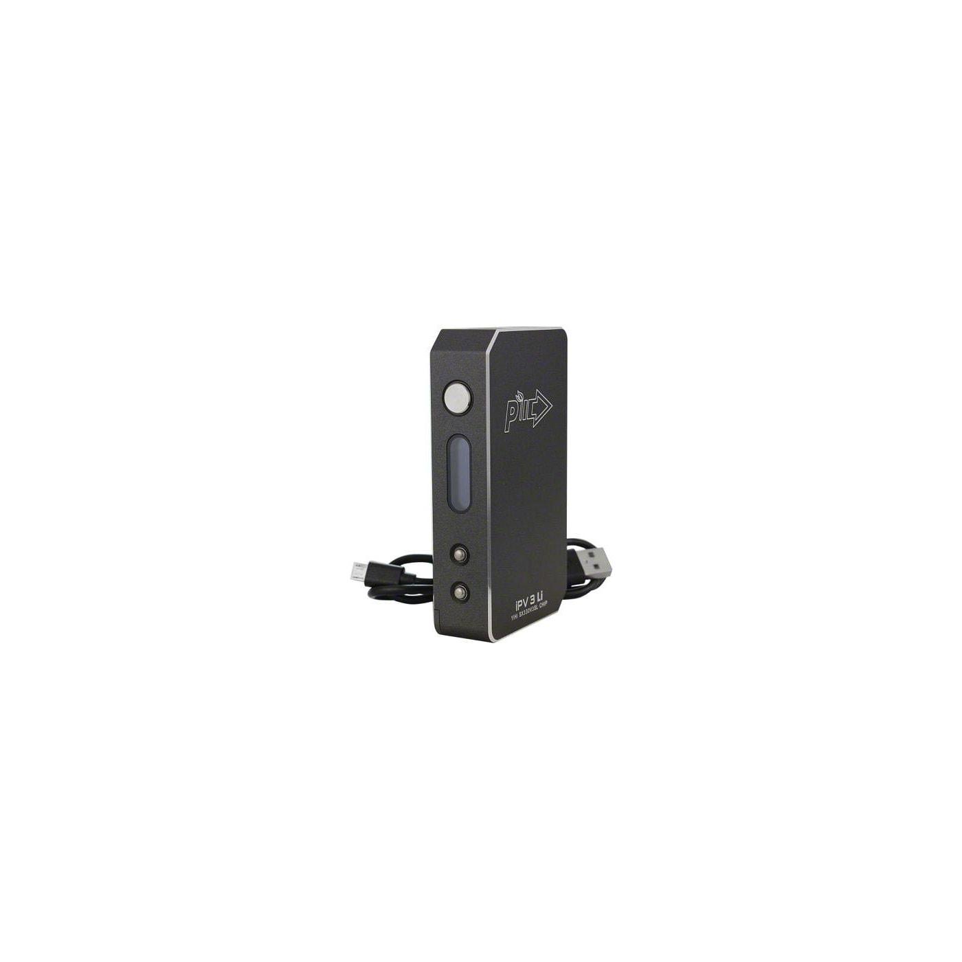 iPV 3 Li 165W TC Box Mod