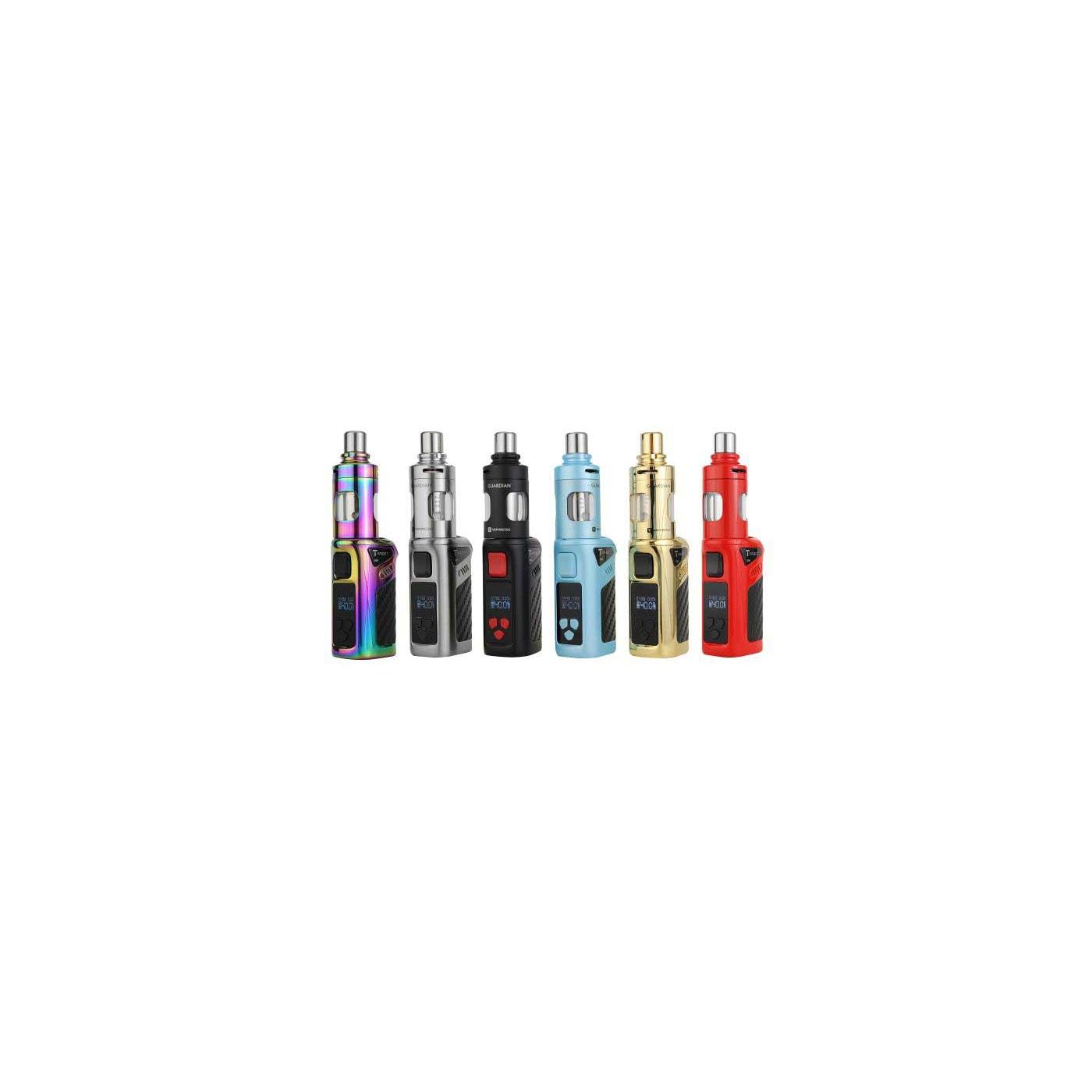 Vaporesso Target Mini 40W TC Starter Kit Colors