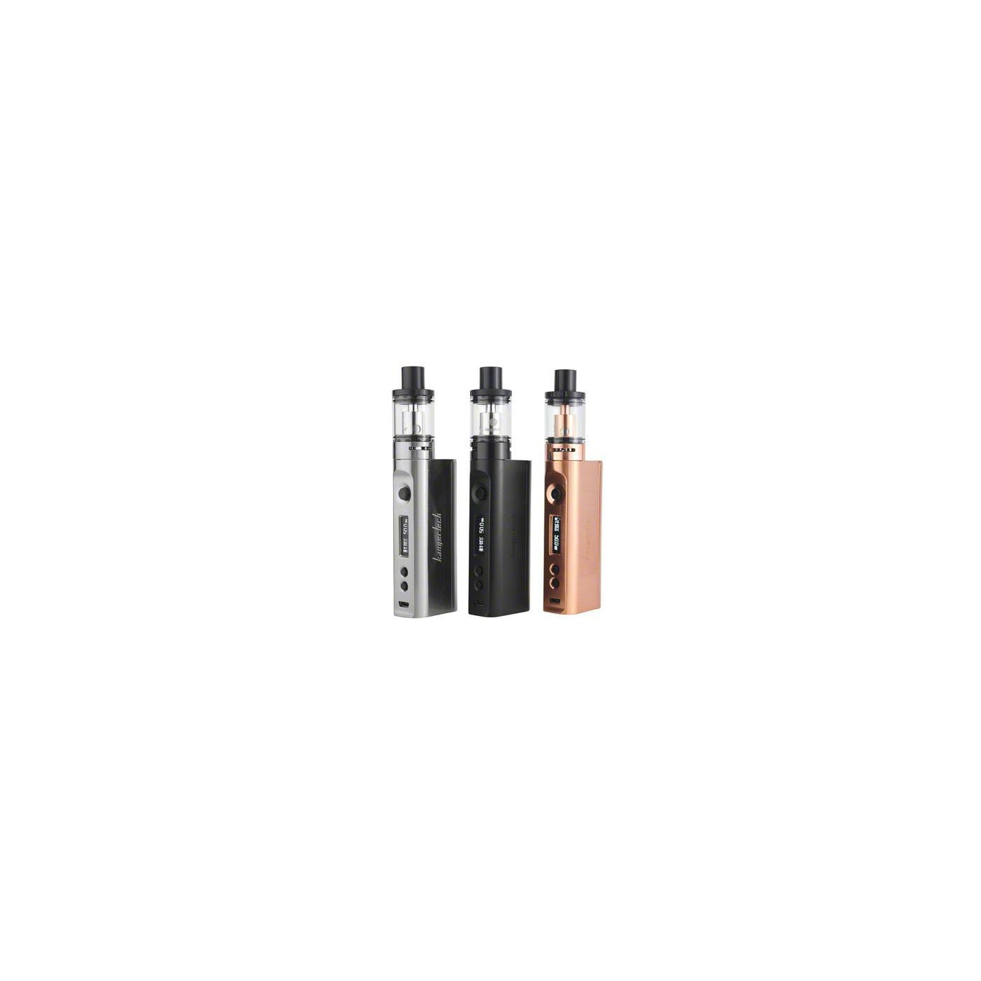 Bulk Kanger Subox Mini C 50W Starter Kit Colors