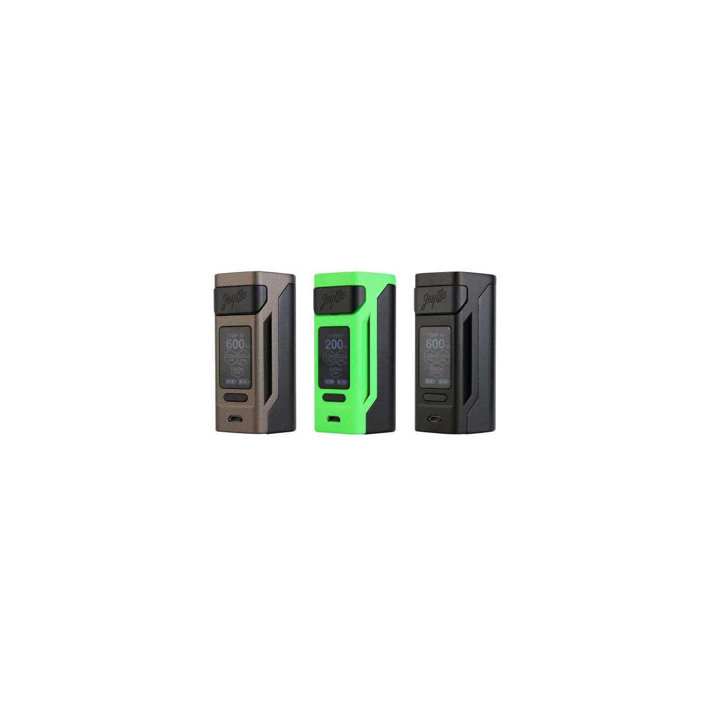 Wismec Reuleaux RX2 20700 Box Mod