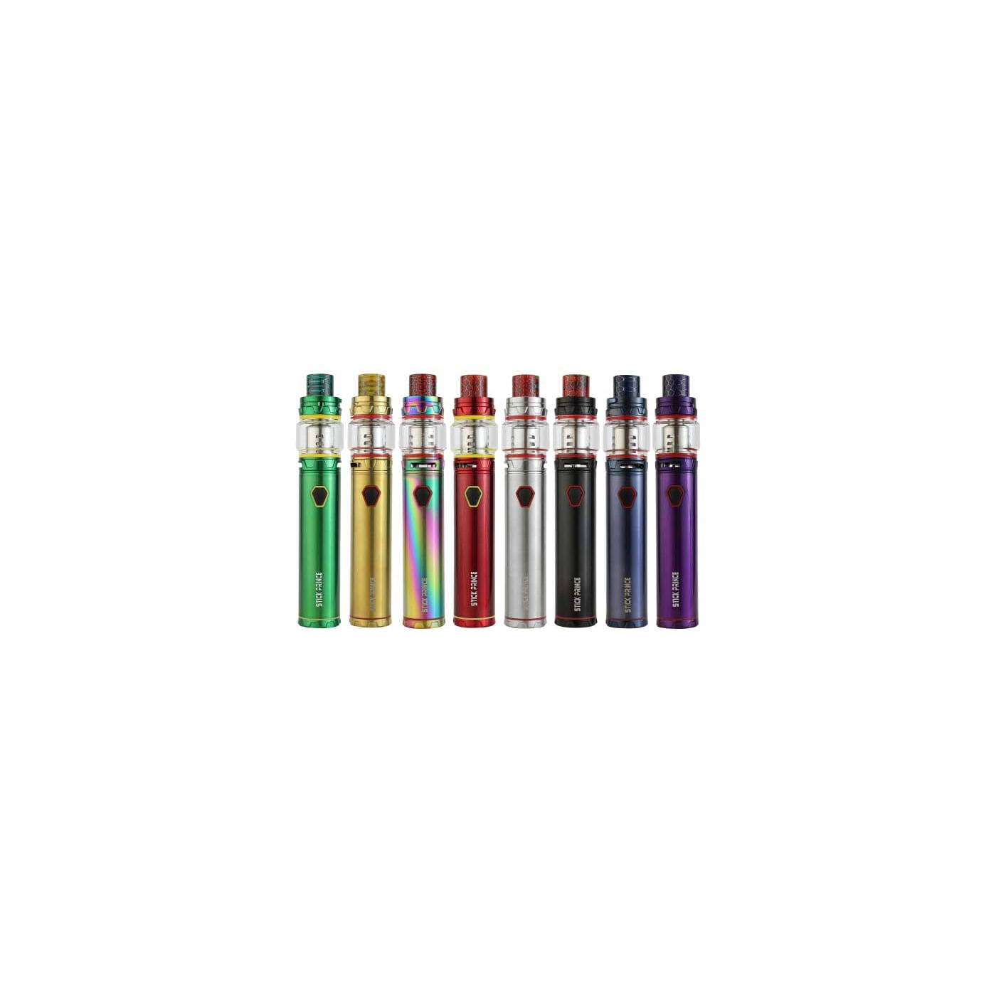 SMOK Prince Kit Colors