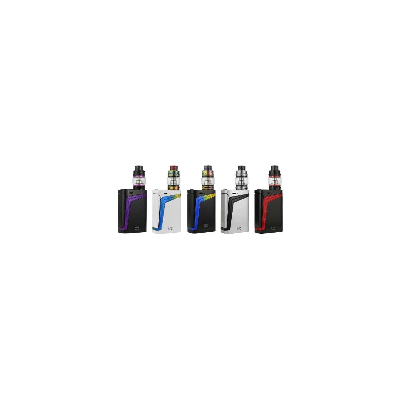 SMOK V Fin Kit Colors