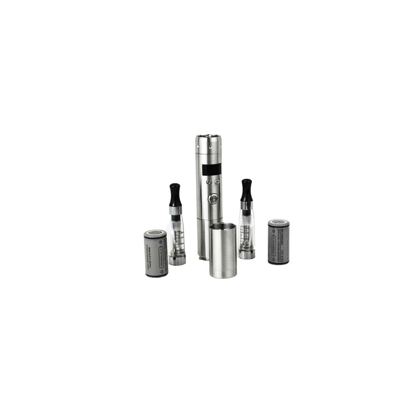 Vamo V5 Kit - Stainless