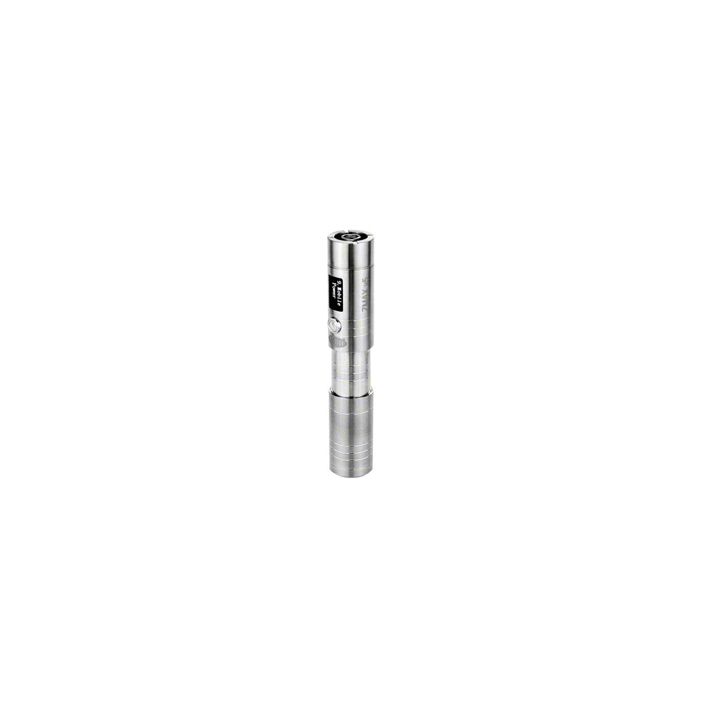 Sigelei Zmax V5 Mod - Stainless SIde