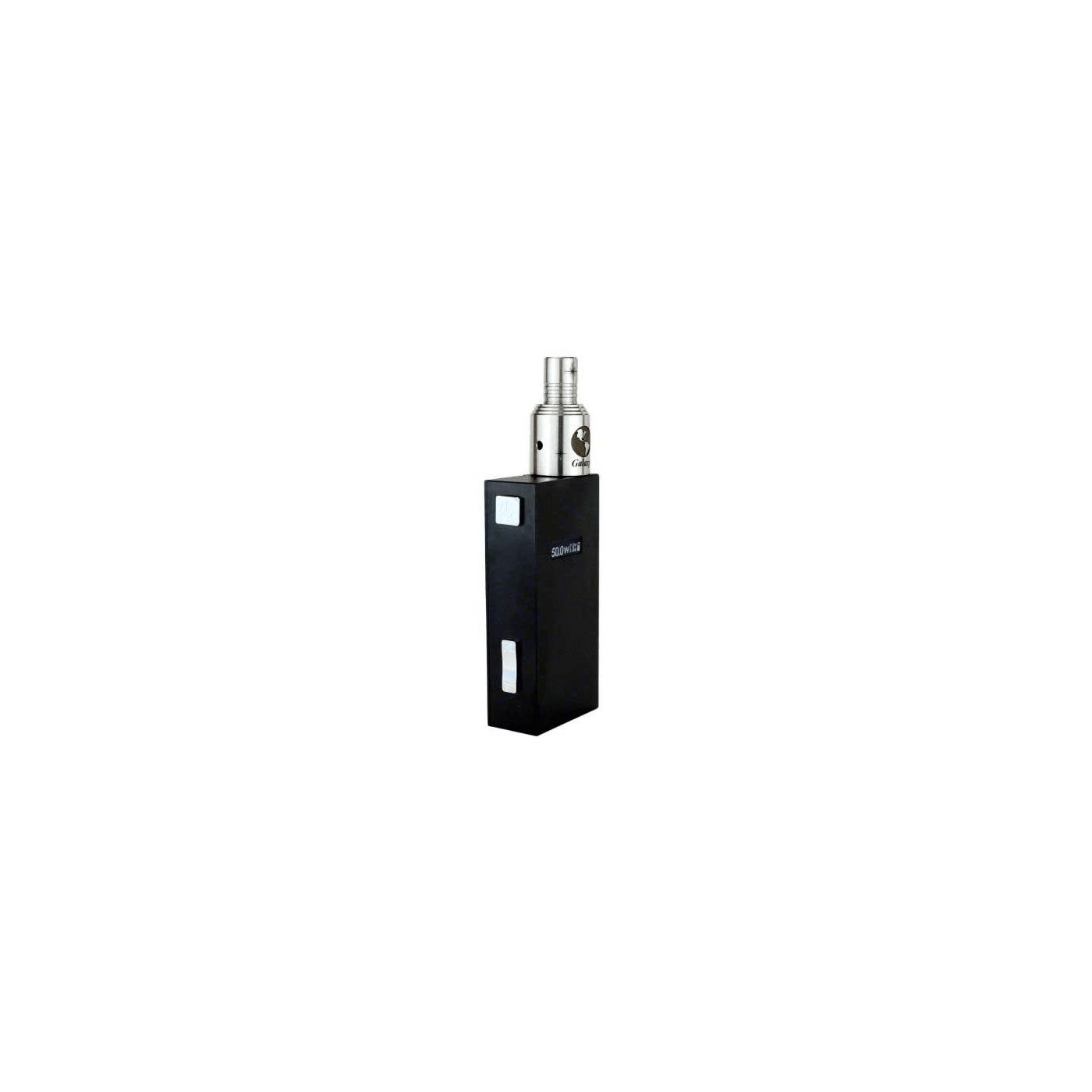 Sigelei 50W Mod - Black - With RDA
