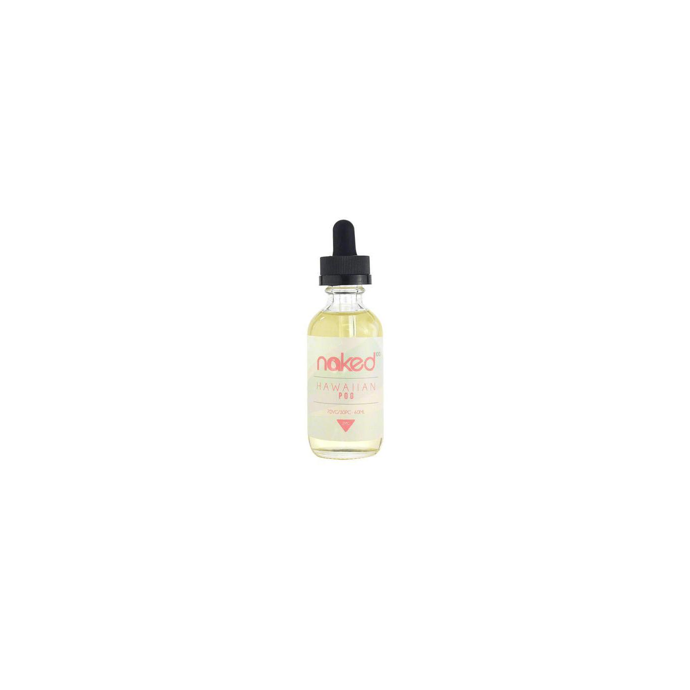 Naked 100 Hawaiian POG 60ml Vape Juice