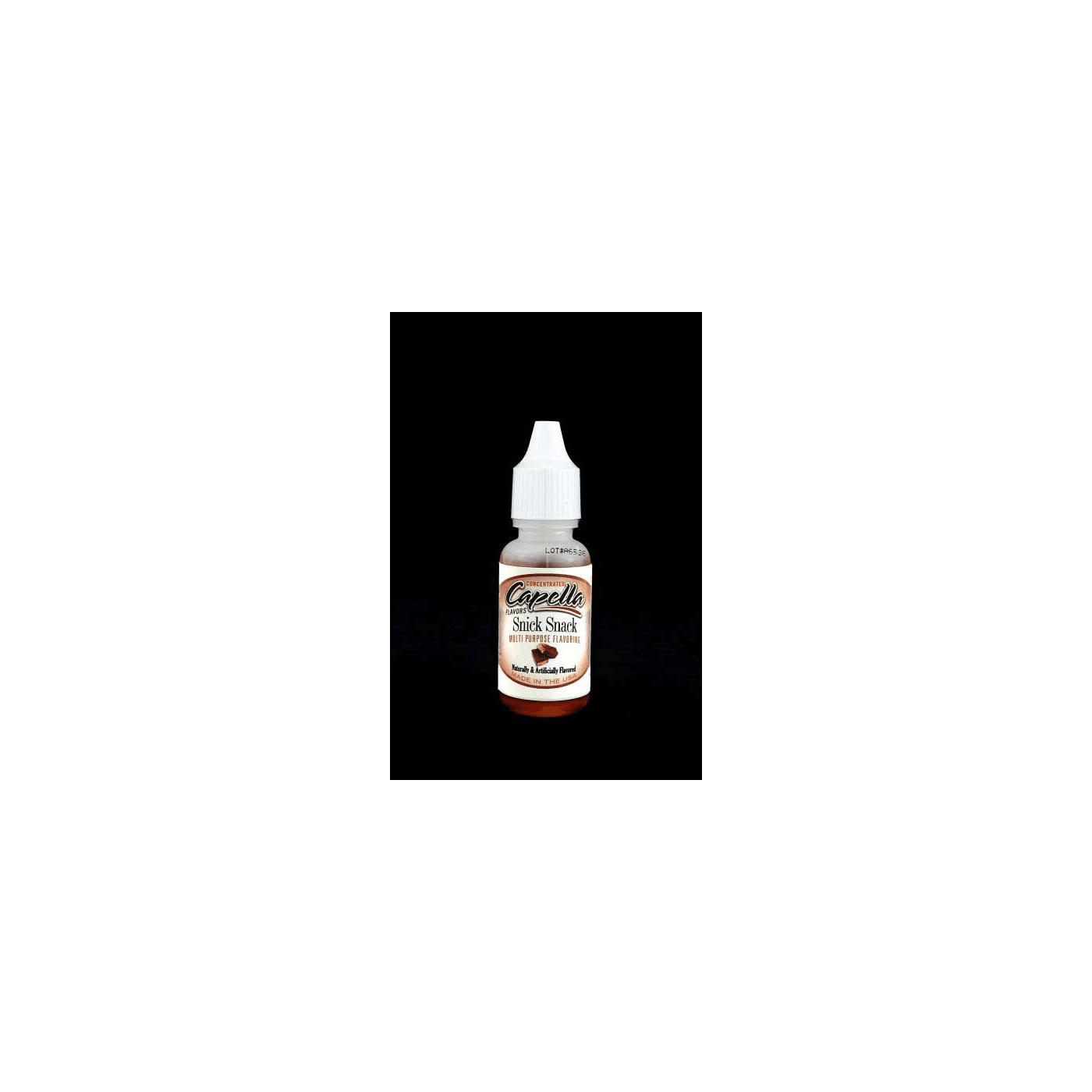 Capella - Snick - Snack Flavor Concentrate - 13 mL