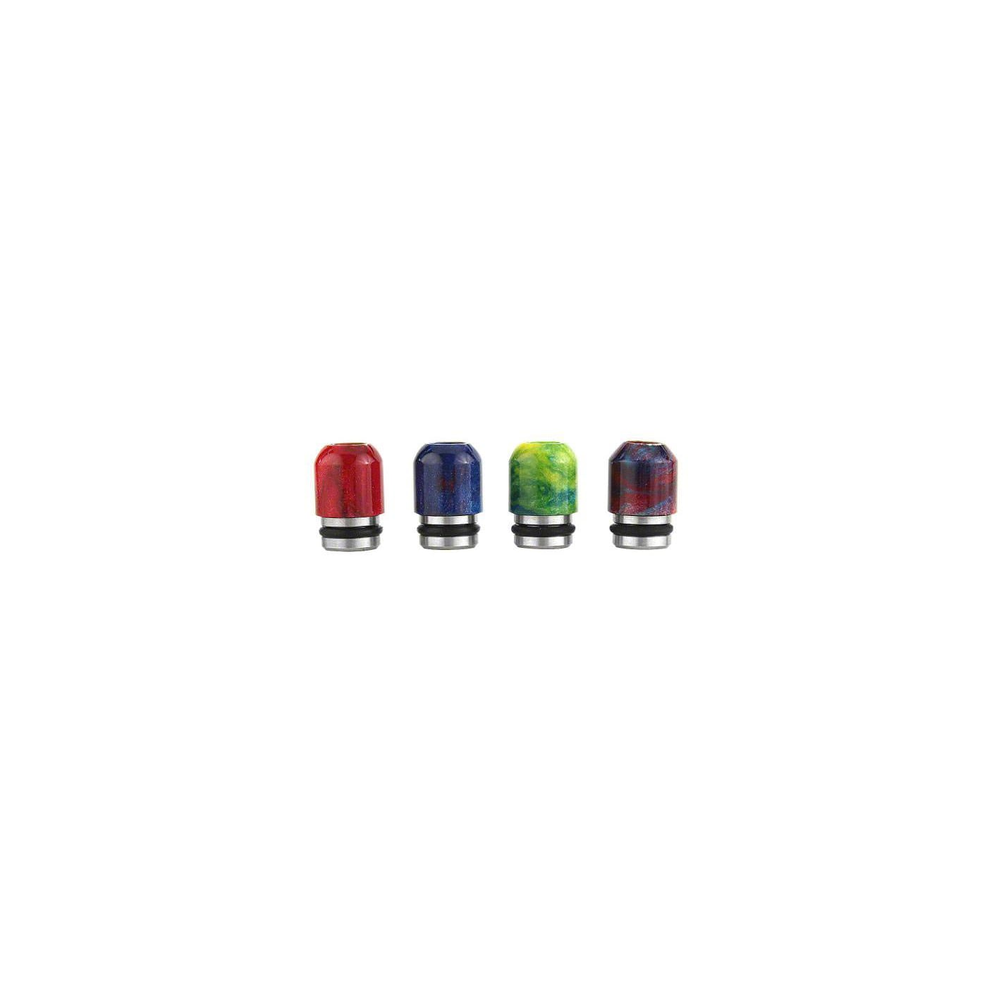 510 Resin Drip Tip - Style 109