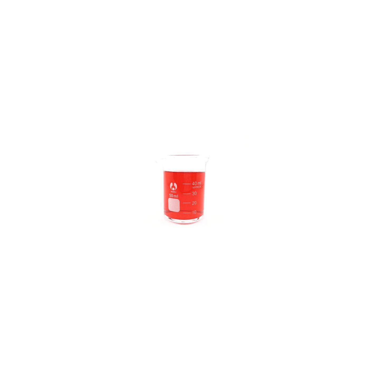 Beaker 50 mL