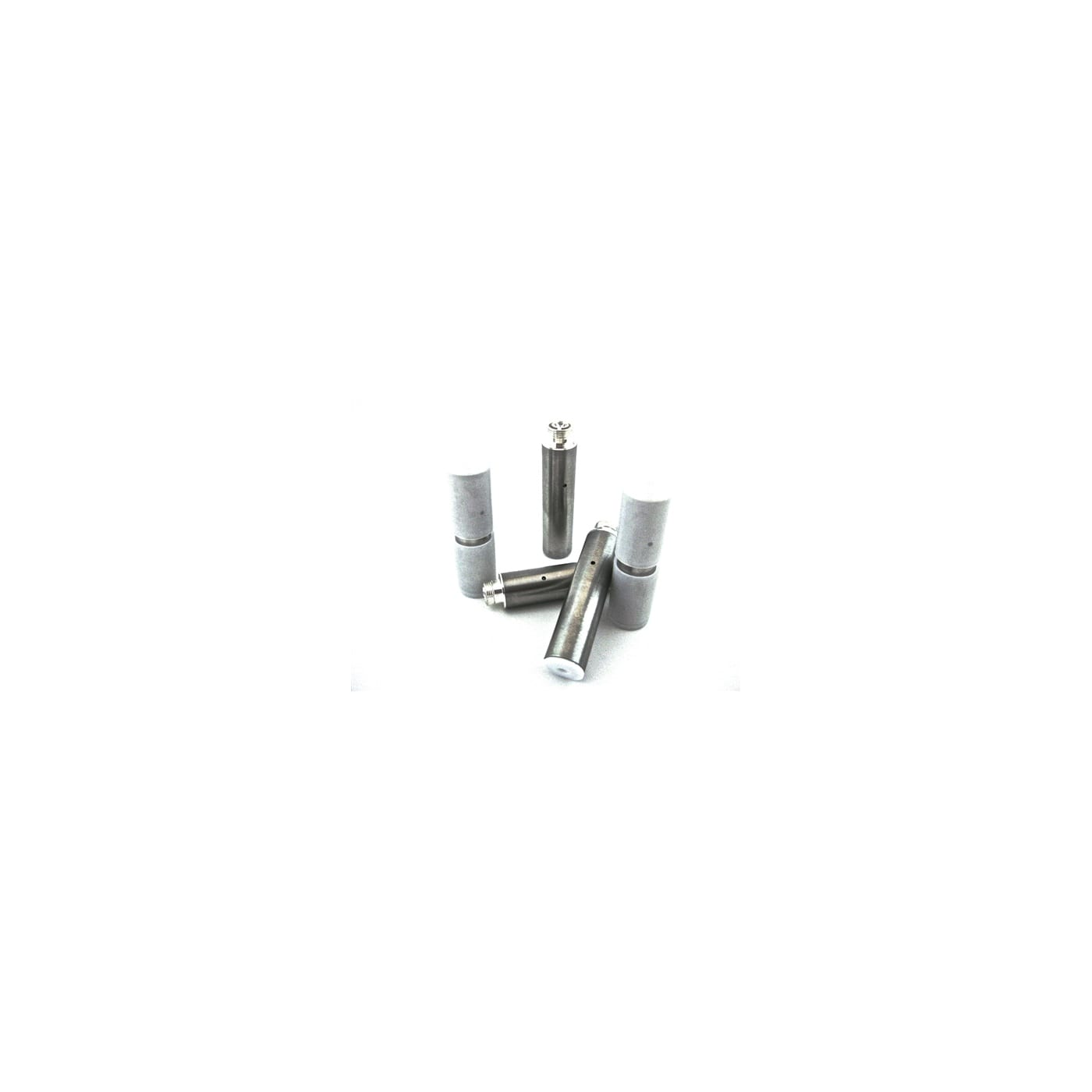 Boge Pre Punched Cartomizer 5 Pack - Stainless