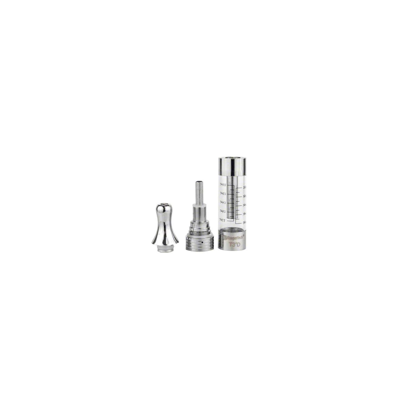 Kanger T3D Clearomizer Tank 1 5 ohm