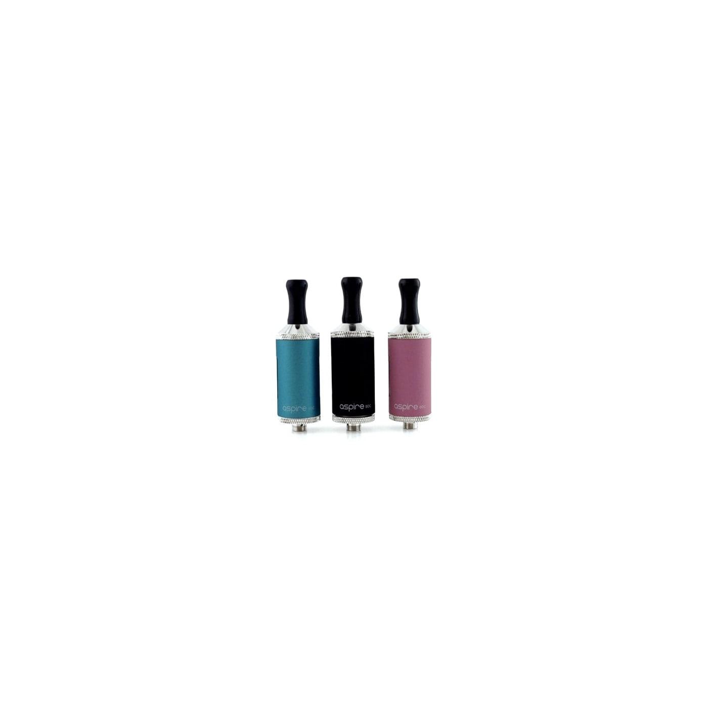 Aspire Viva Nova-S Glass Version Clearomizer 1.8 ohm 3.5 ml