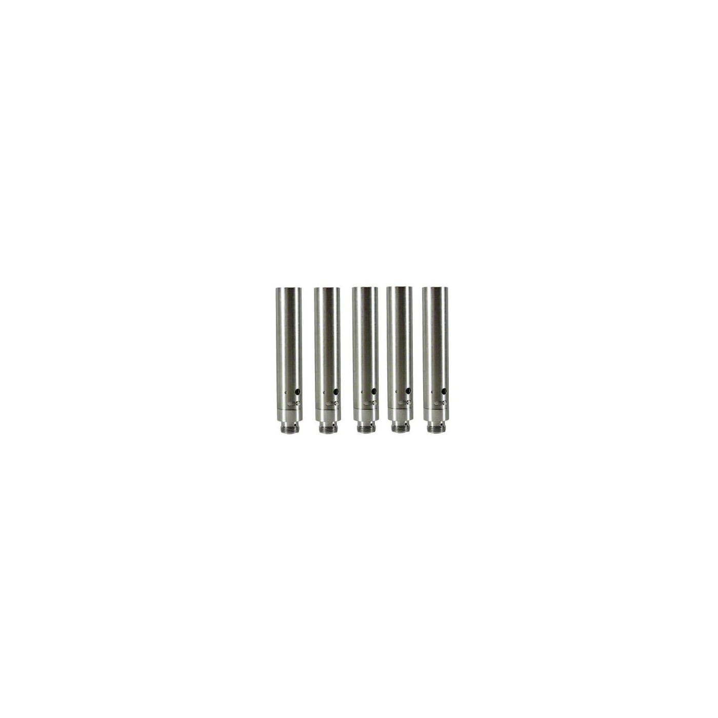 Boge 510 Twist Cartomizer 5 Pack - 1.8 ohm
