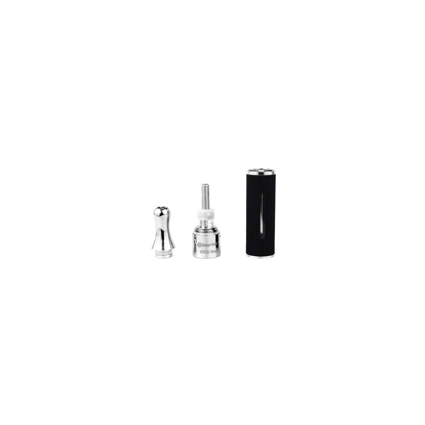 Kanger Evod Glass Clearomizer 1.5 ohm Size