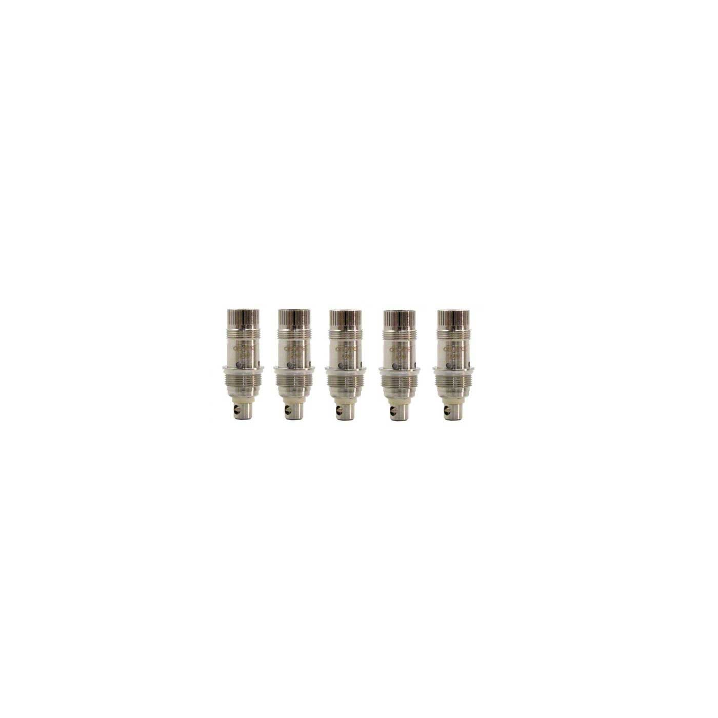 Aspire Nautilus BVC Replacement coils - 5 Pack