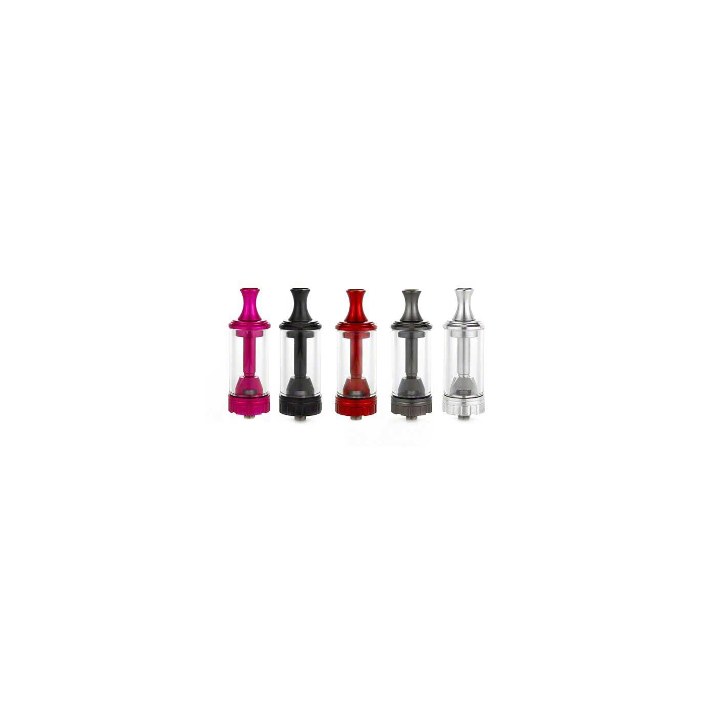 Surric Replaceable Atomizer Tank Colors
