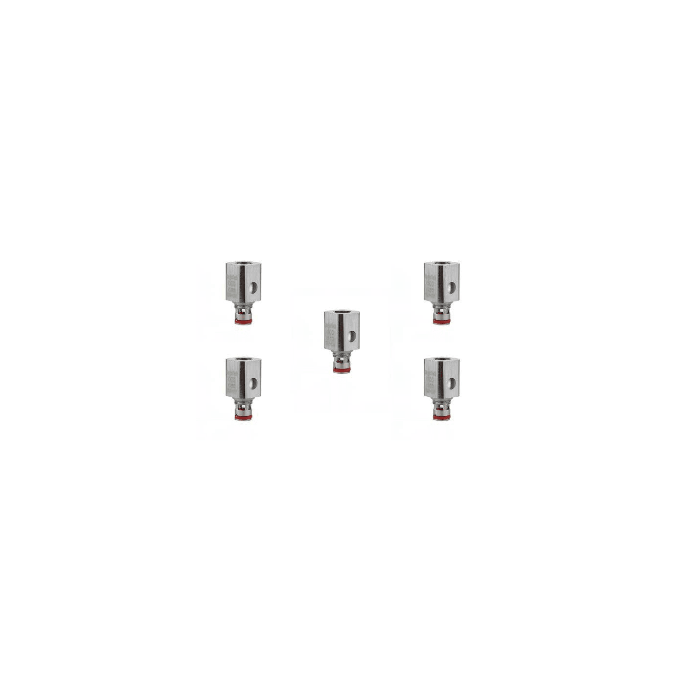 Kanger OCC Subtank Vertical Coil Replacement coil - 5 Pack