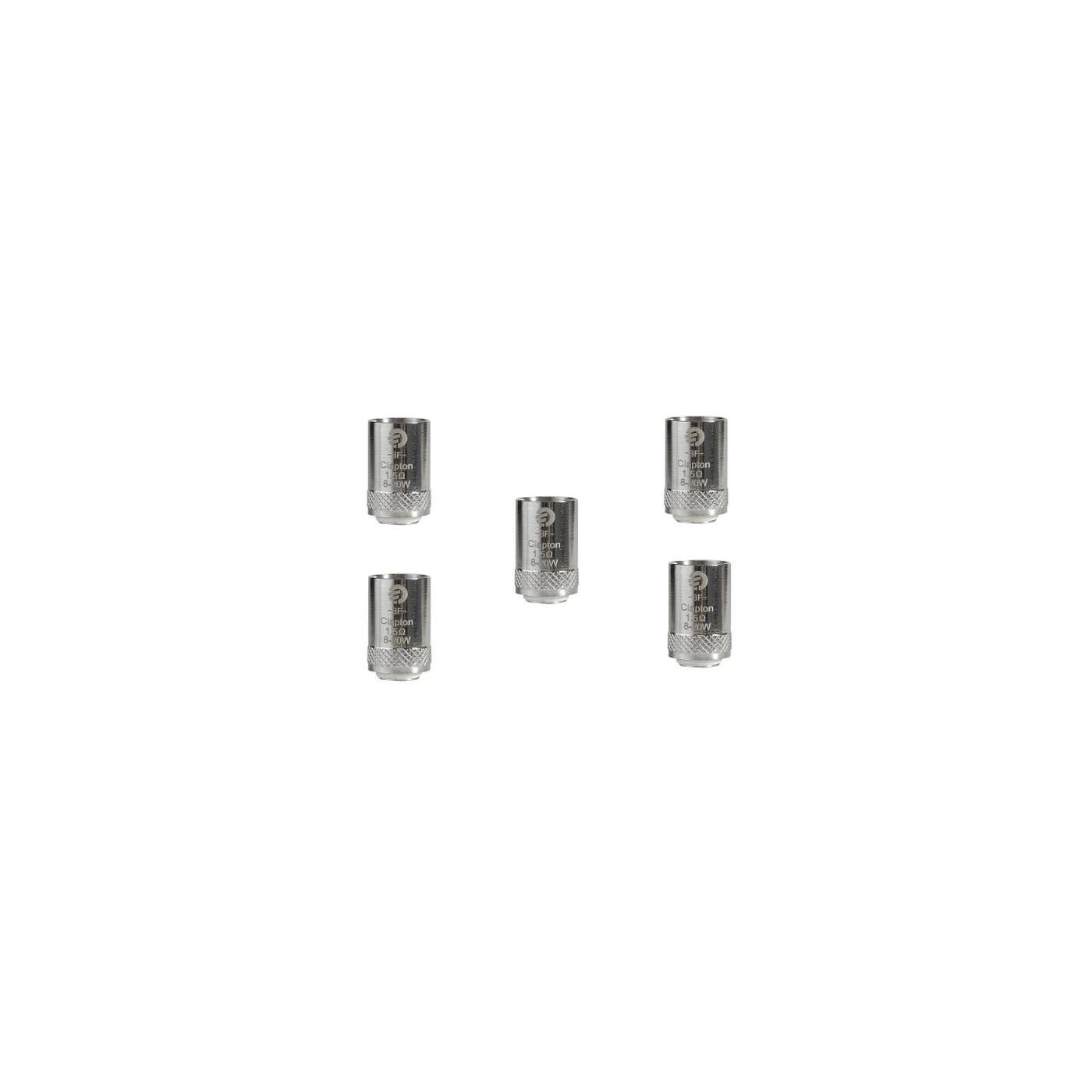 Joyetech BF Clapton Replacement Coils - 5 pack