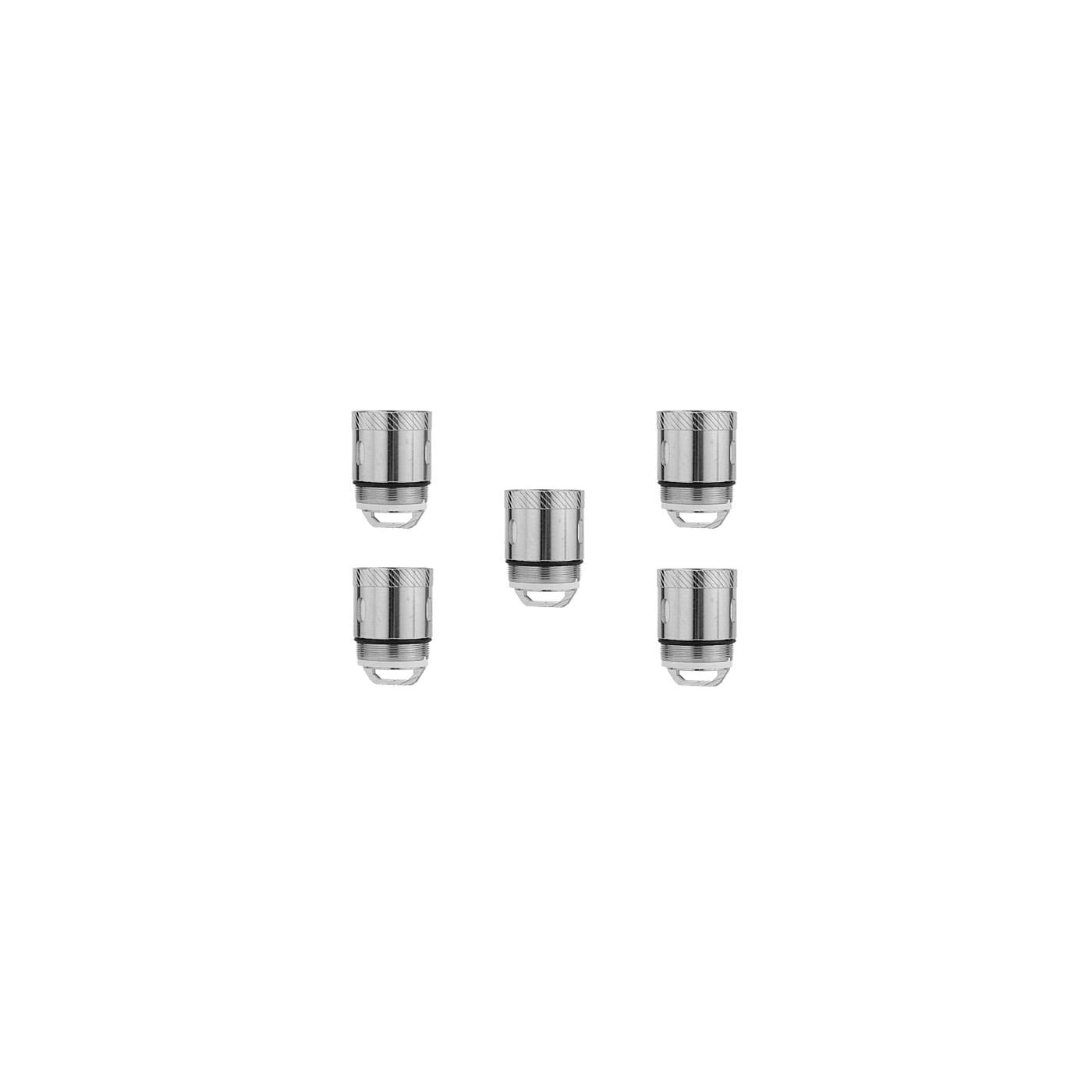 Wismec Dual Replacement Coil - 5 Pack