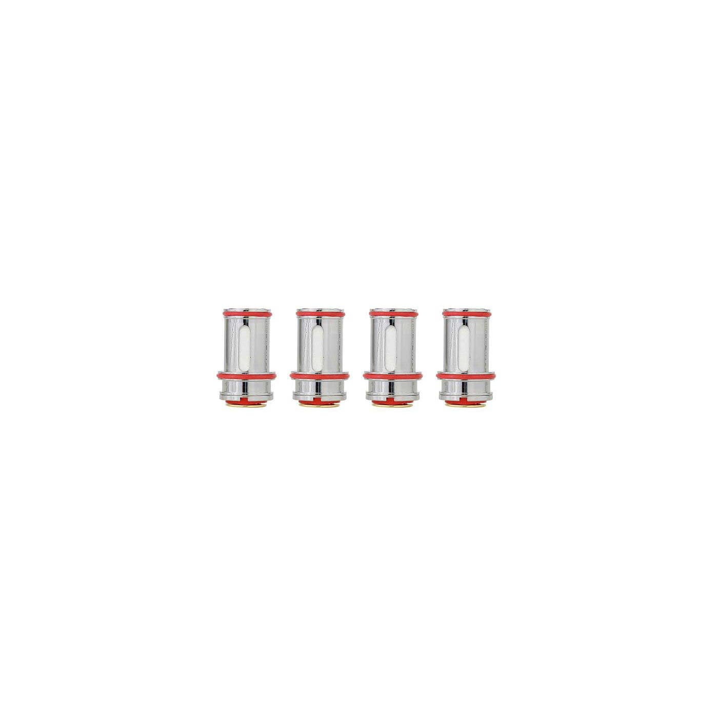 Uwell Crown V3 Replacement Coils 4 pack