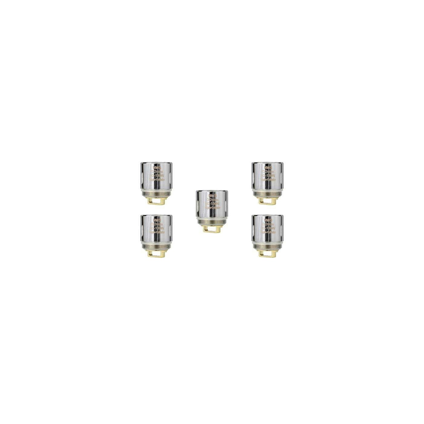 Eleaf HW3 Triple Cylinder Replacement Coil - 5 Pack