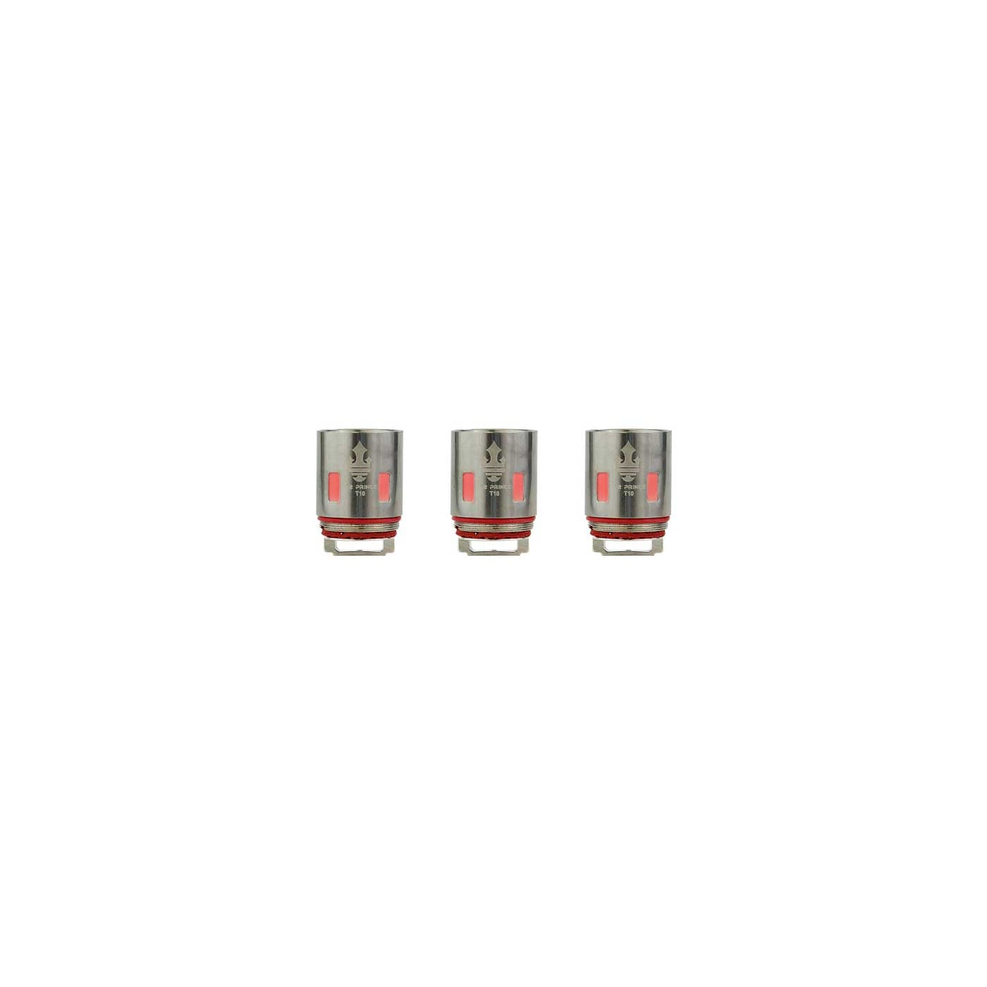 Smok TFV12 Prince T10 Light Replacement Coils - 3 Pack