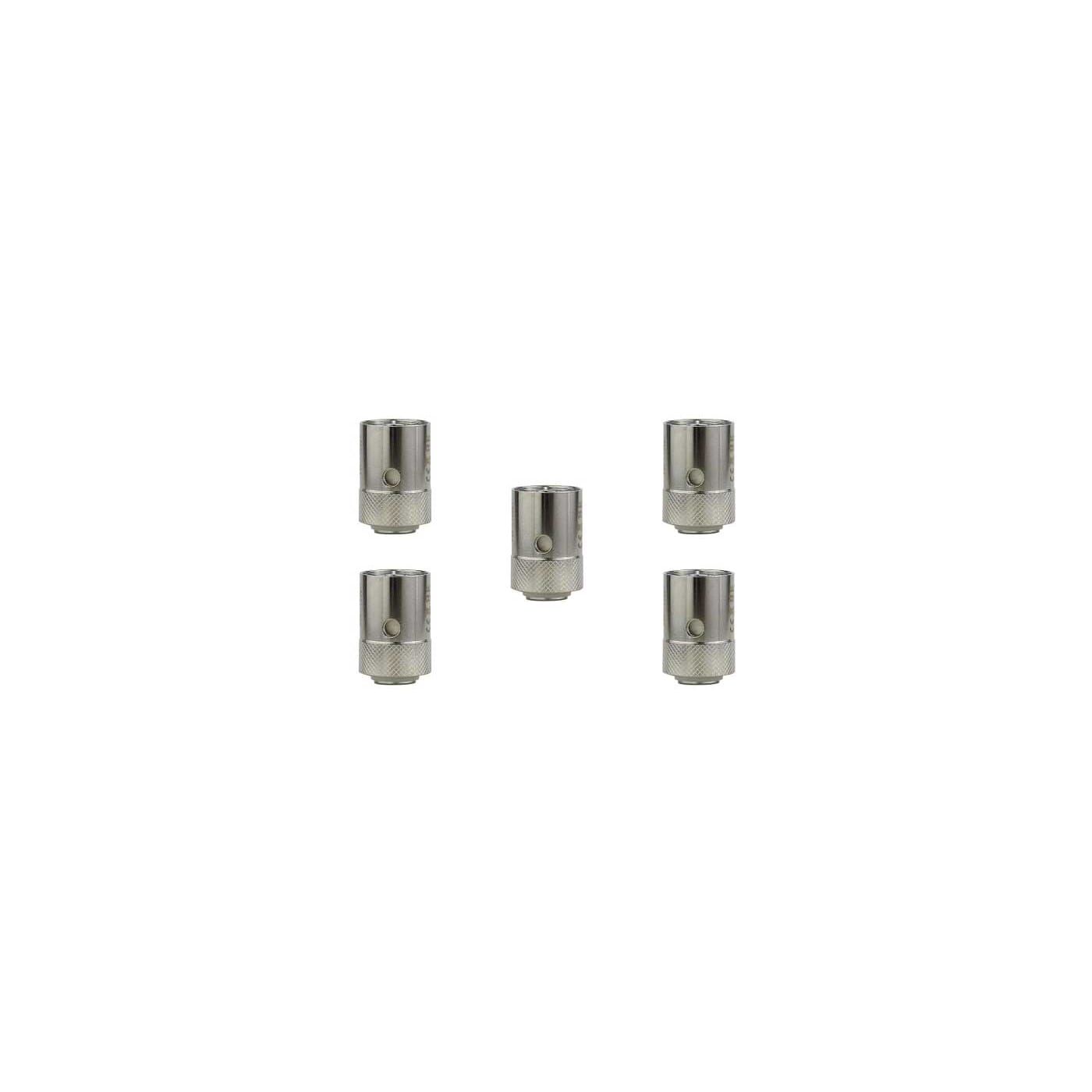 Wholesale Kanger CLOCC Nichrome Replacement Coils 5 Pack