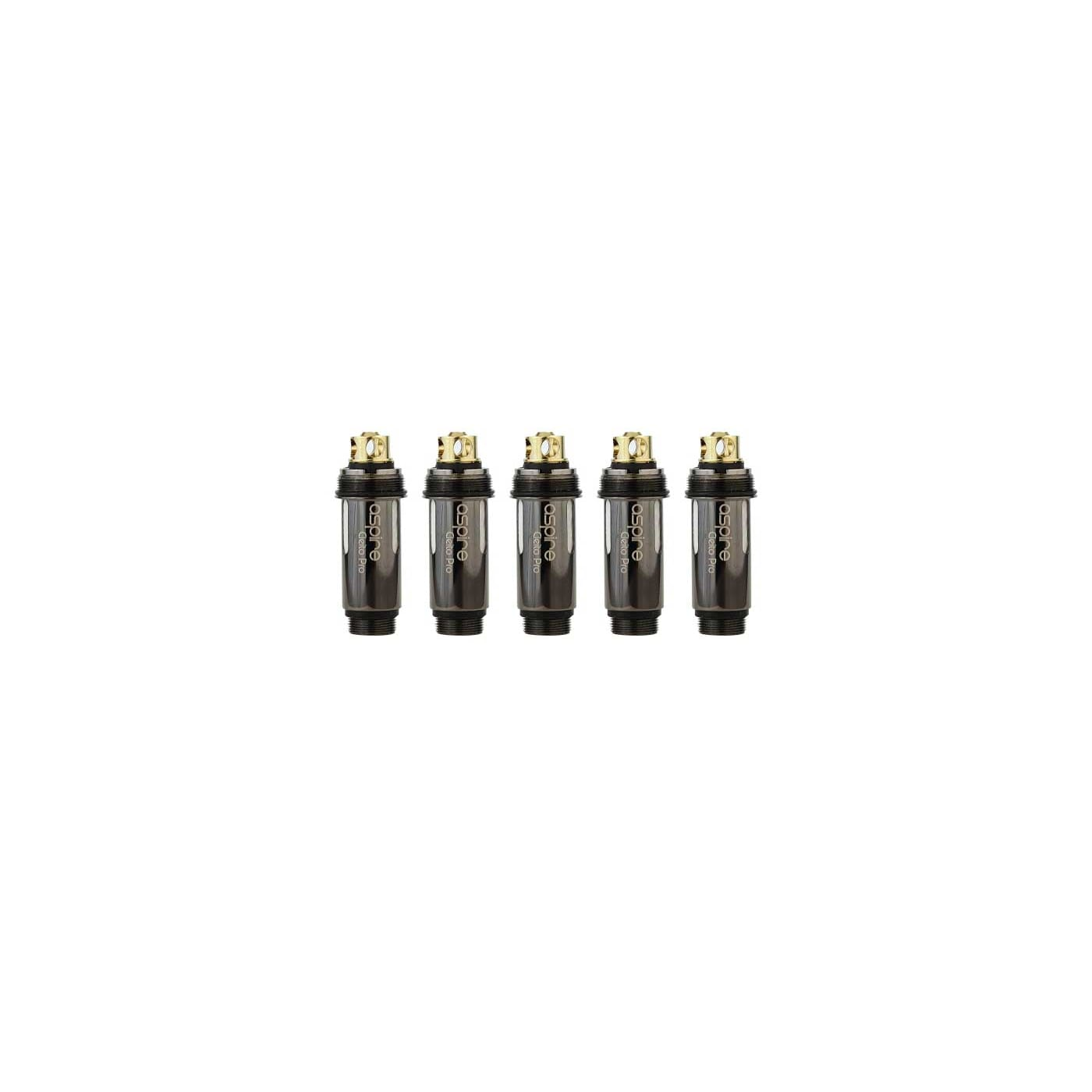 Aspire Cleito Pro Replacement Coil - 5 Pack