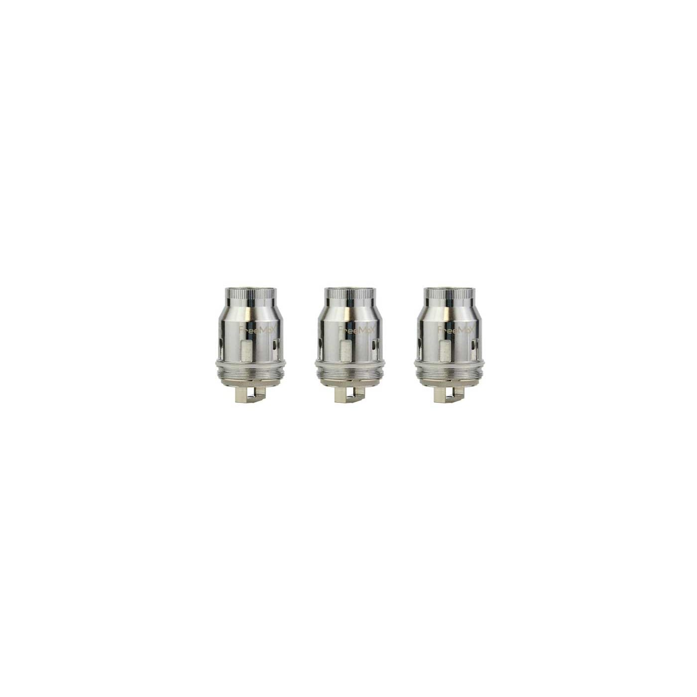 Freemax Kanthal Triple Mesh Coil - 3 pack