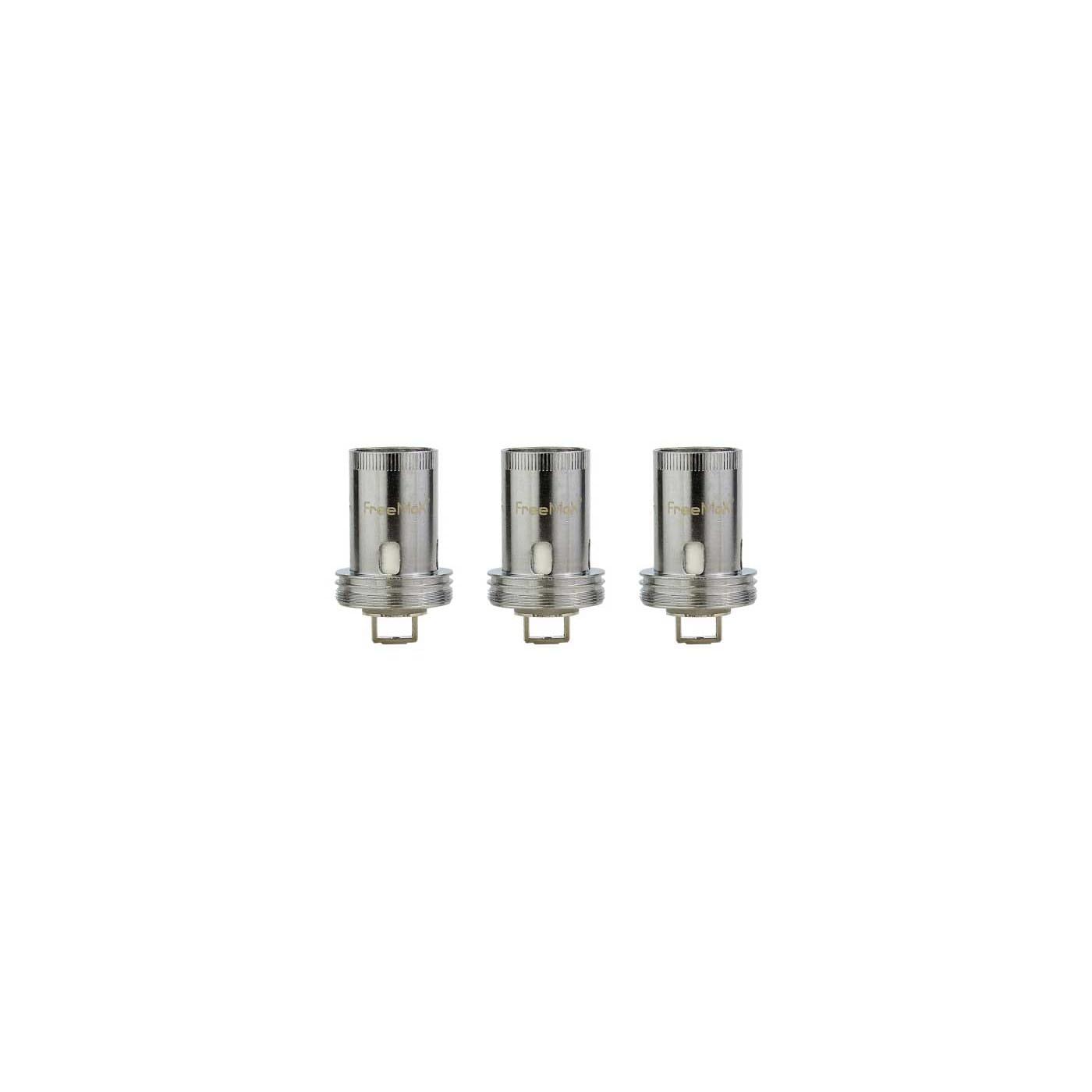 Freemax SS316L Single Mesh Coil - 3 pack