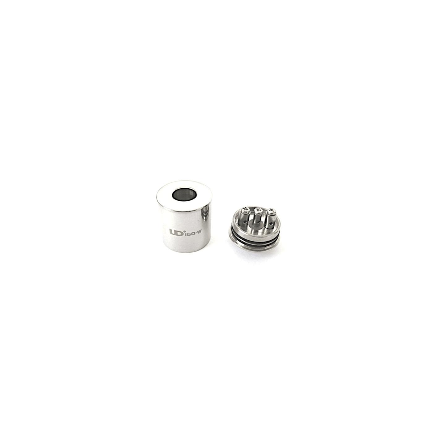 IGO-W - Dual Coil Rebuildable Atomizer