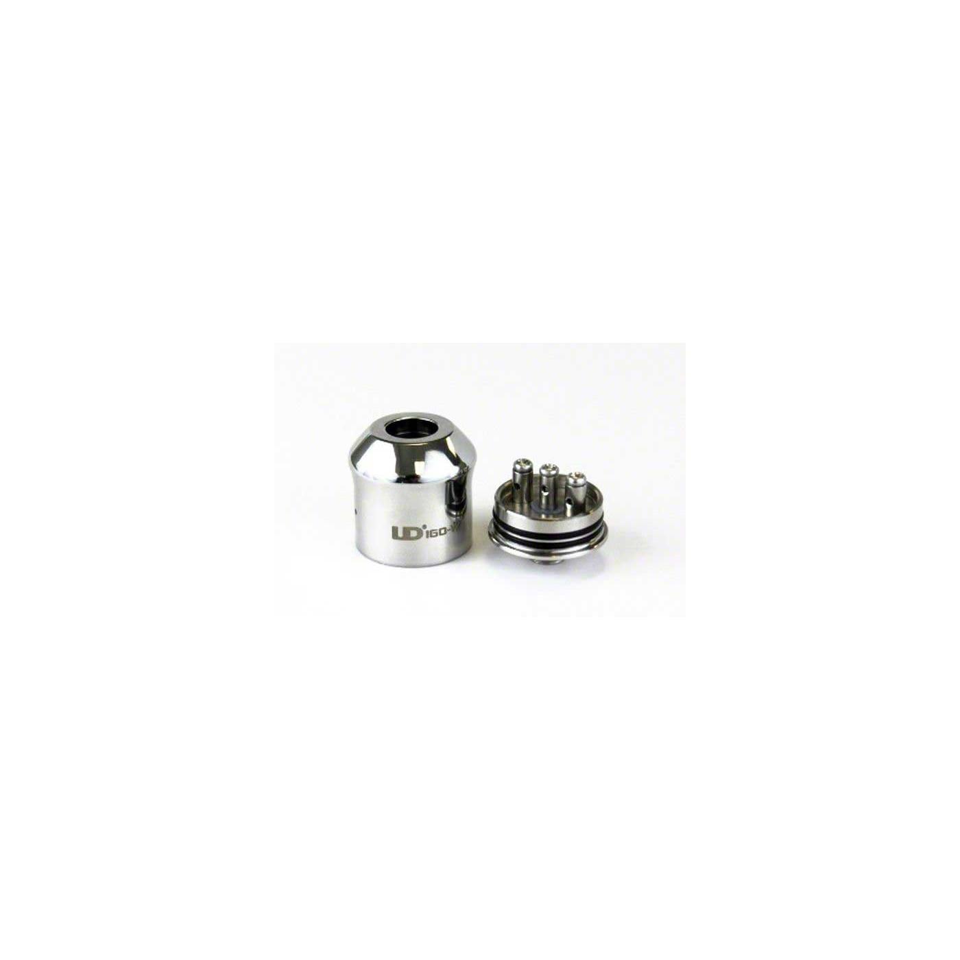 IGO-W4 Dual Coil Rebuildable Atomizer