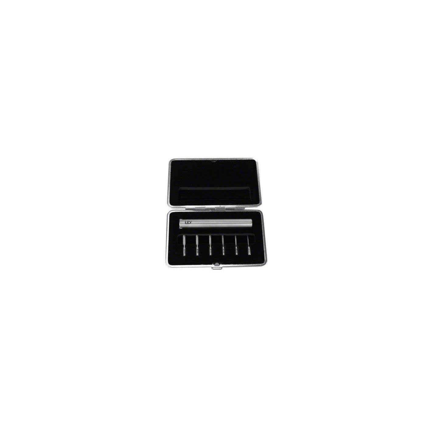UD Coil Jig Set w/ Case Kit