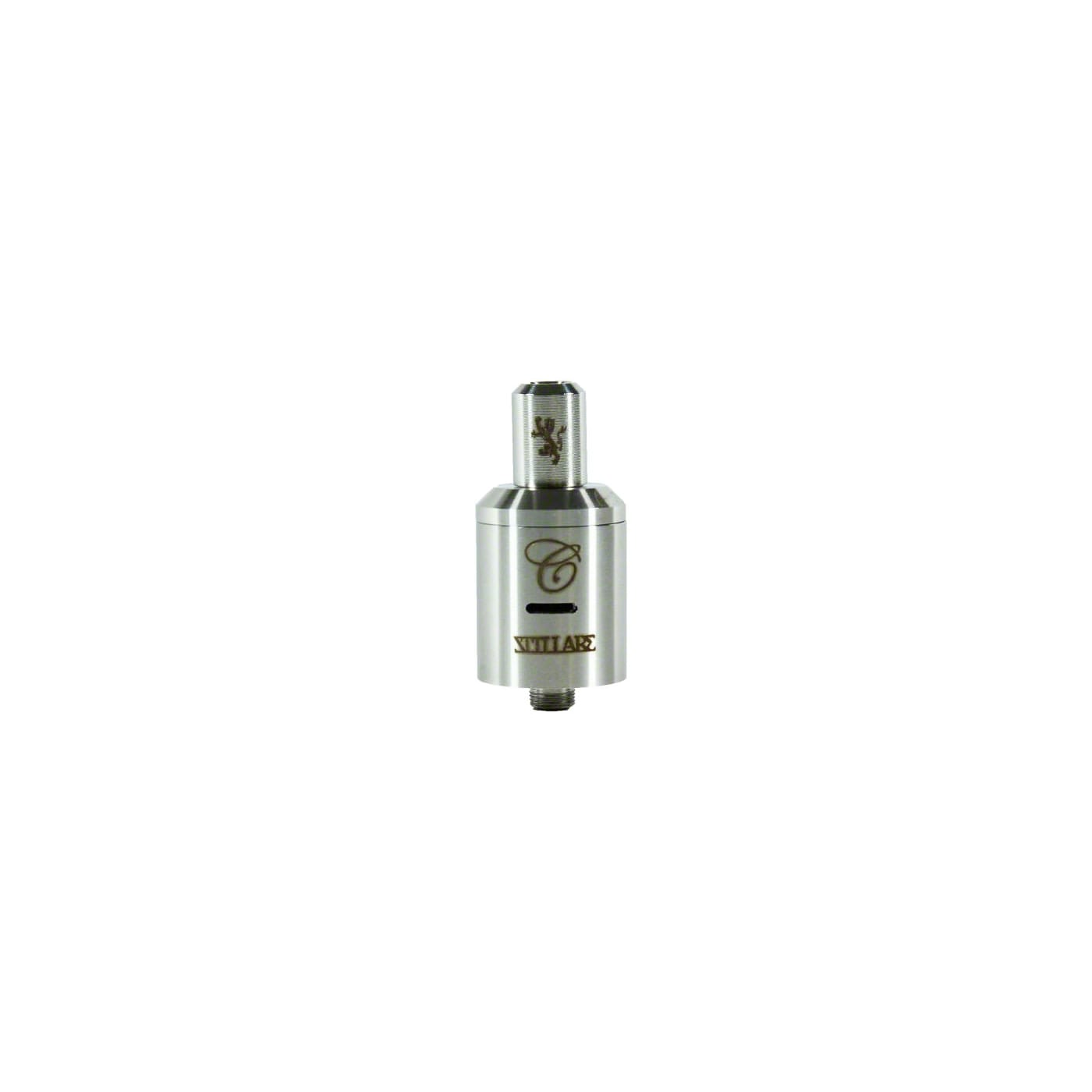 Stillare Atomizer Clone - Stainless Steel